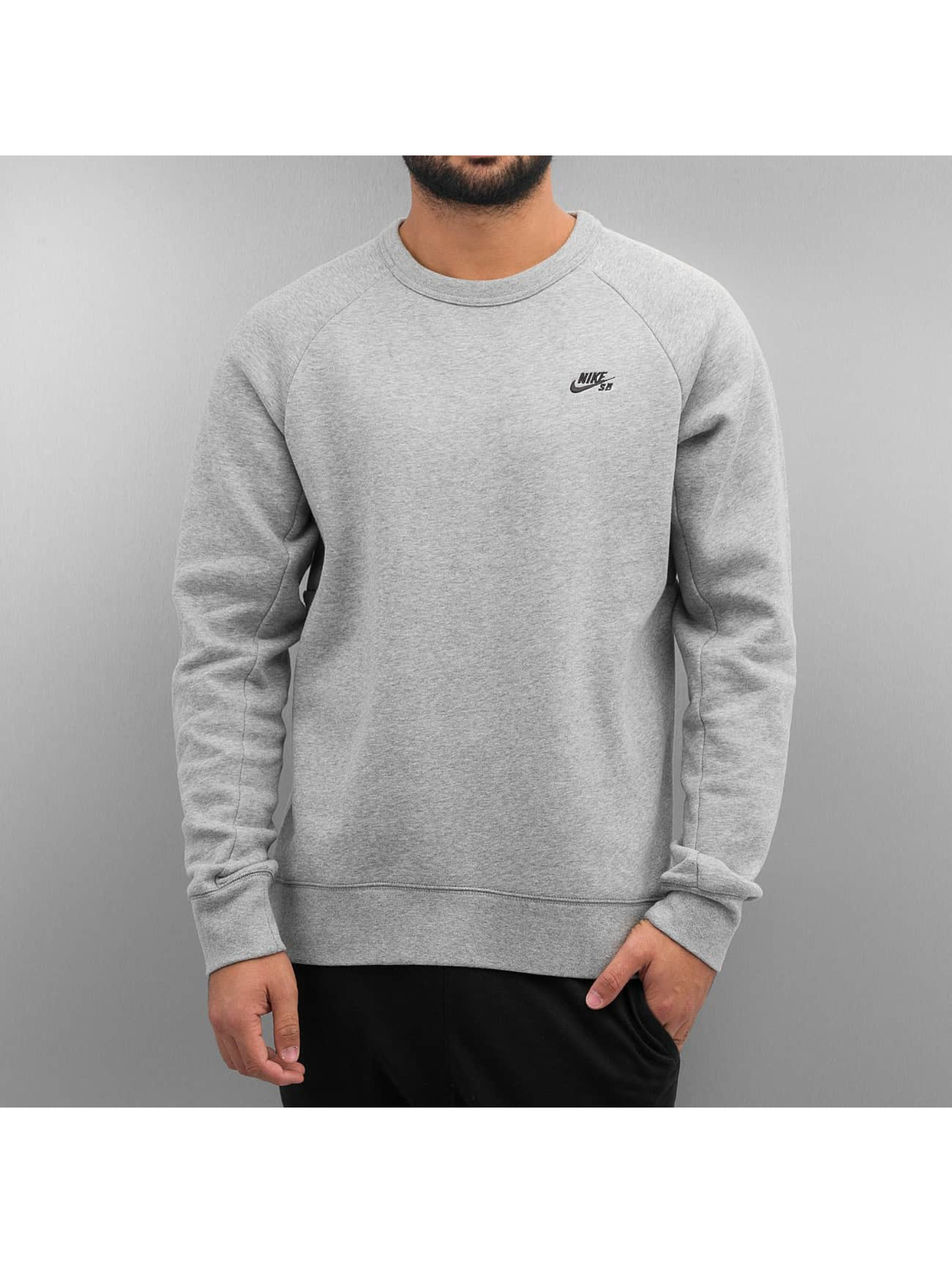 Nike SB trui SB Icon grijs