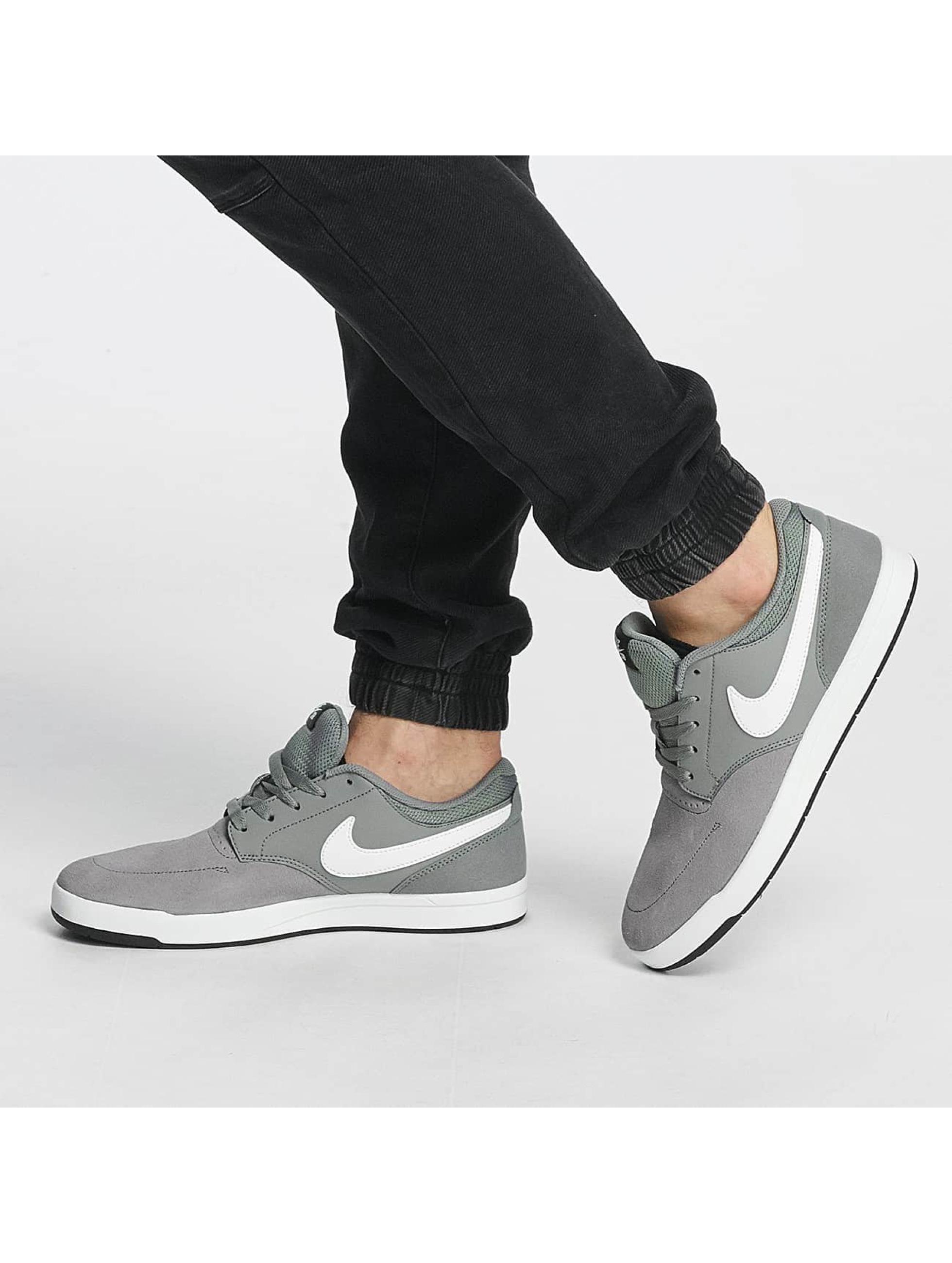 Nike SB Zapatillas de deporte Fokus Skateboarding gris