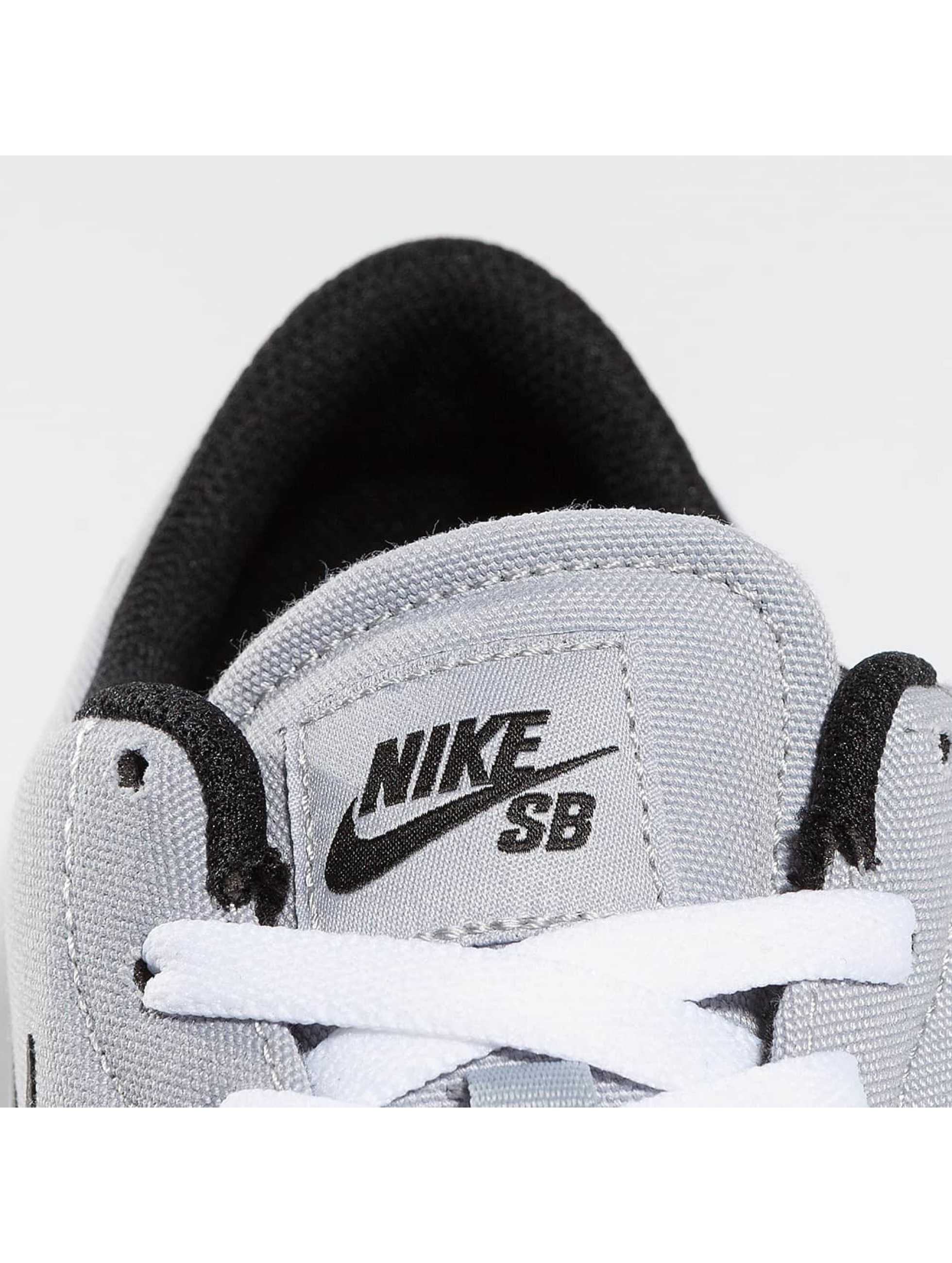 Nike SB Zapatillas de deporte Check Canvas gris