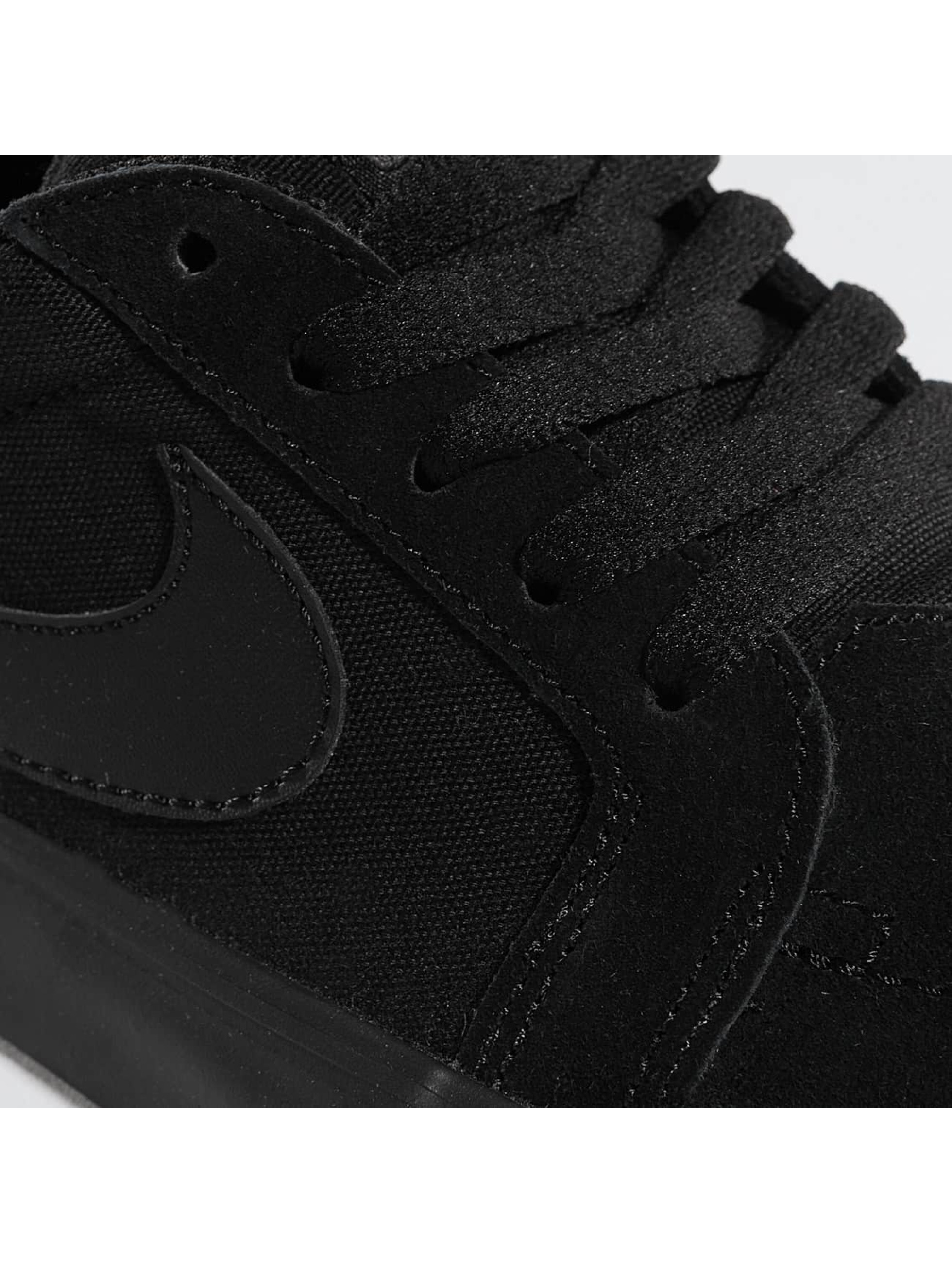 Nike SB Zapatillas de deporte SB Satire II negro