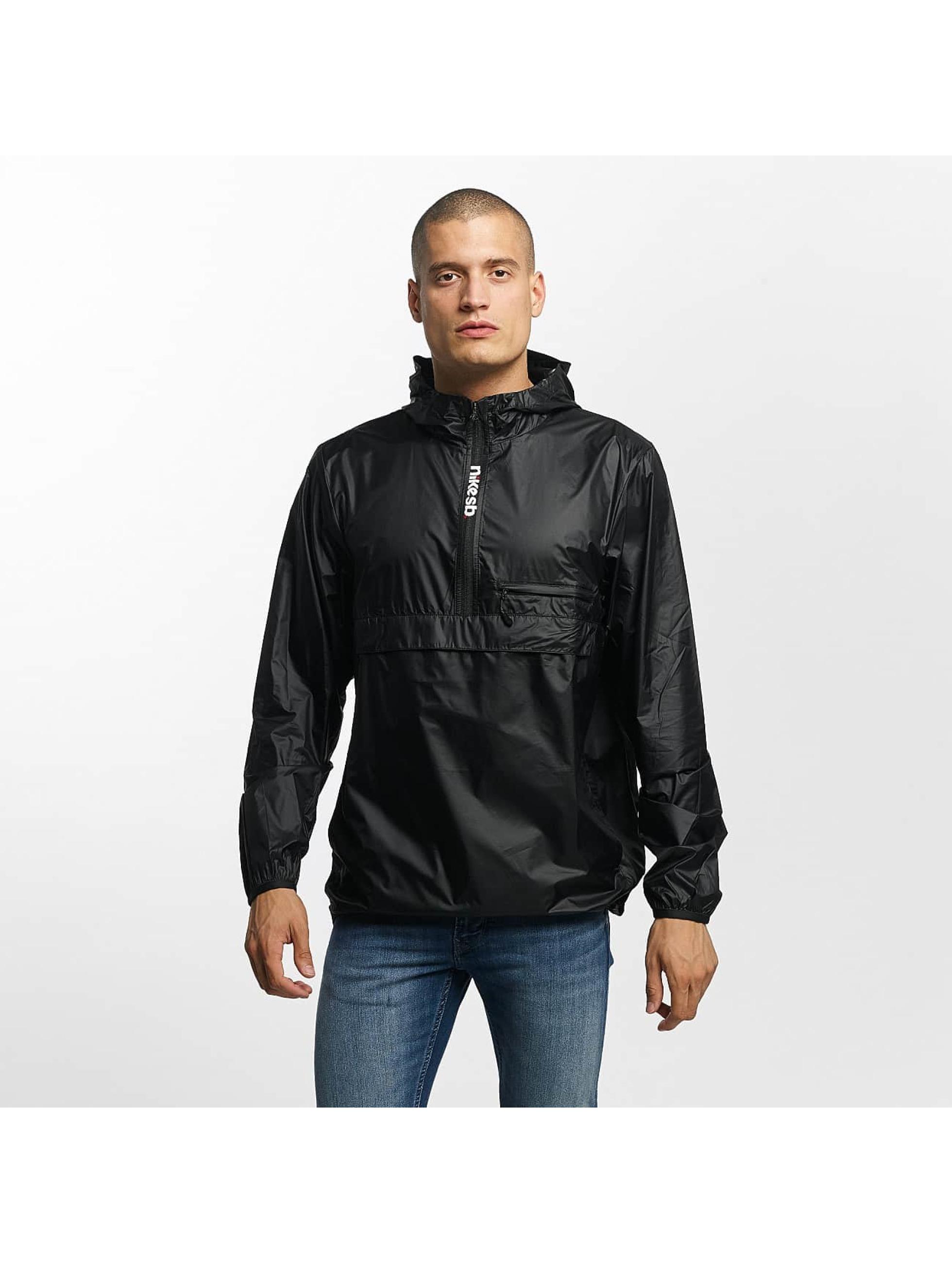 Nike SB heren zomerjas Packable - zwart