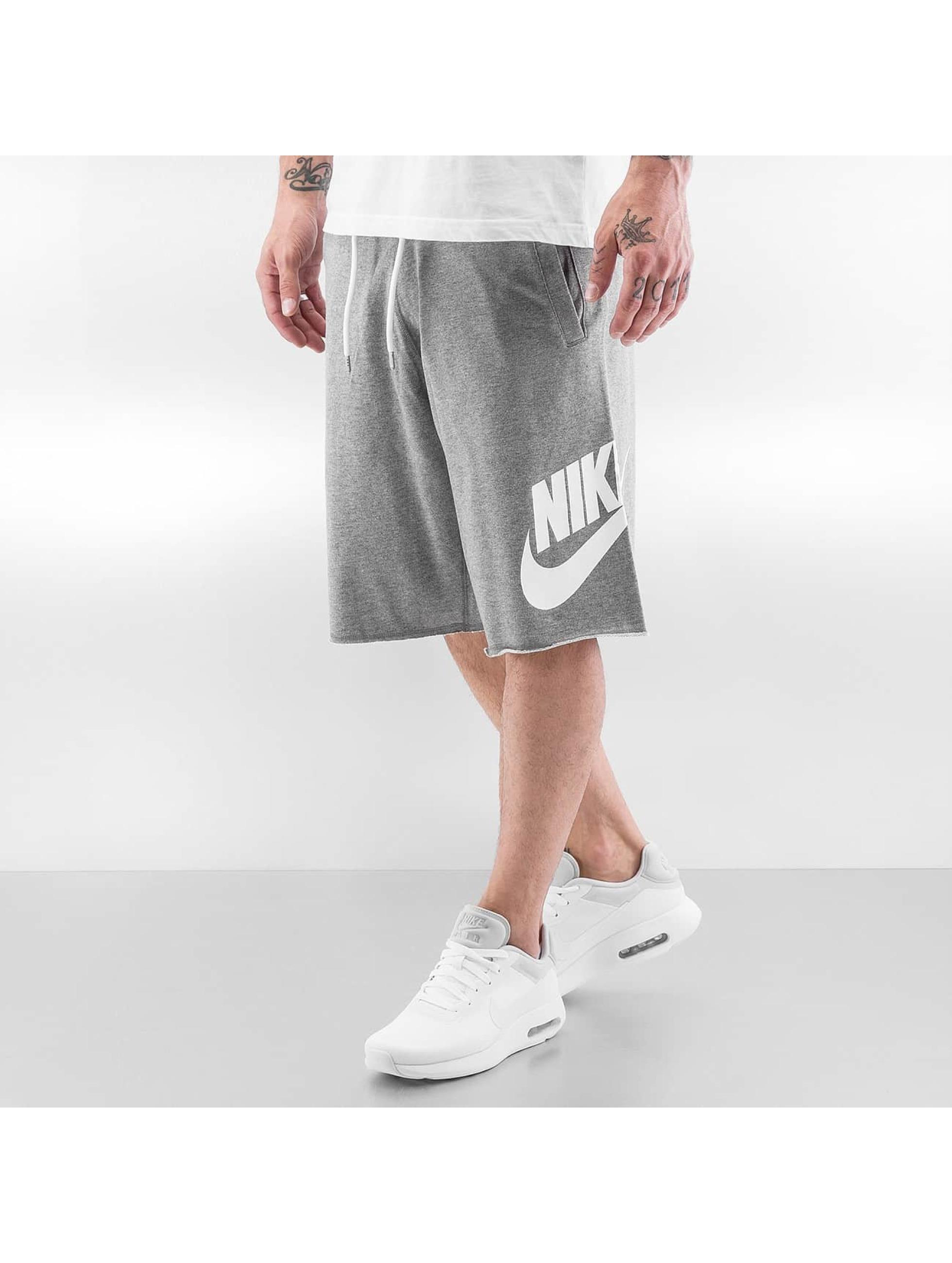 Nike Short NSW FT GX grey