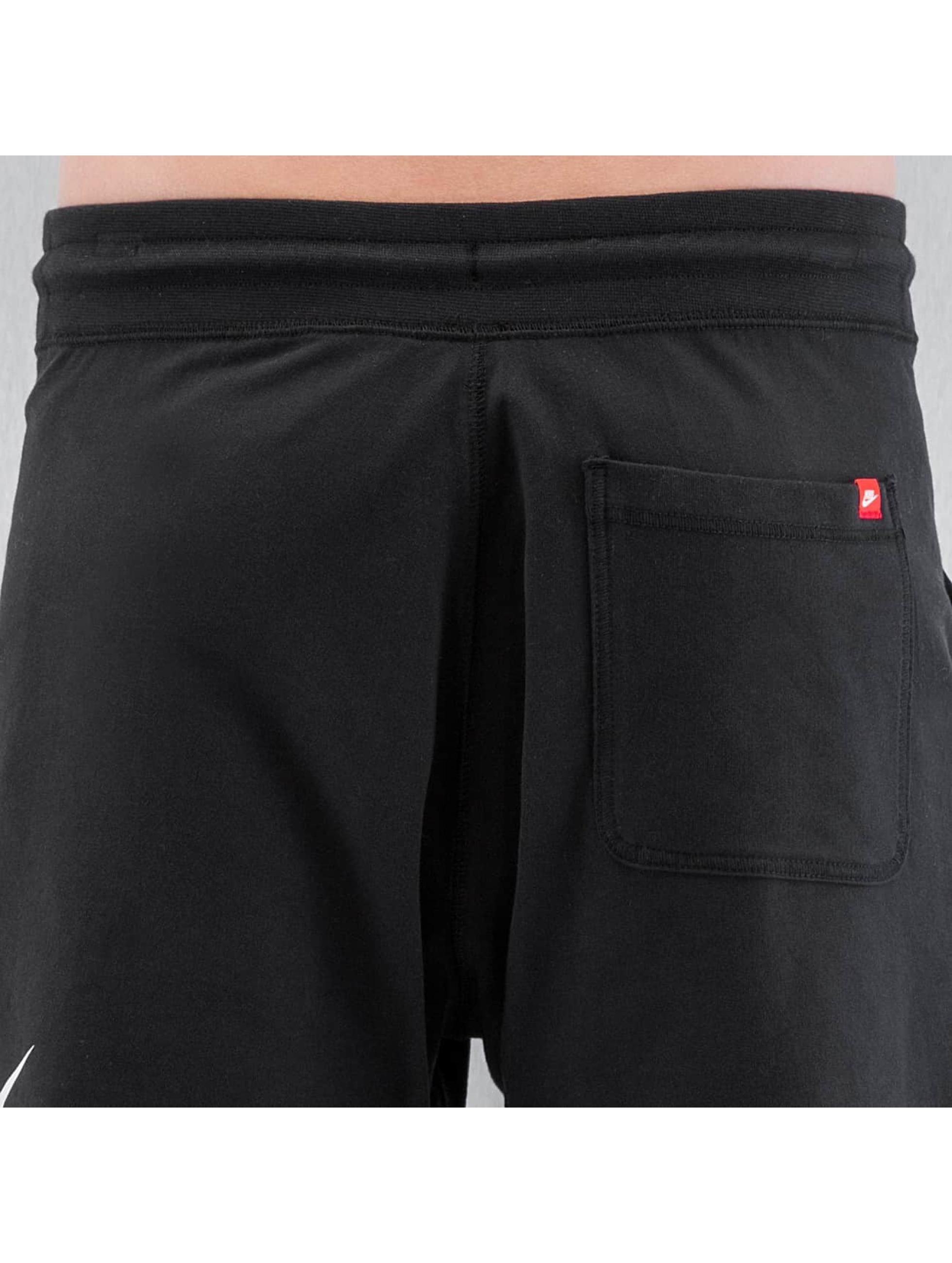 Nike Shorts NSW FT GX svart