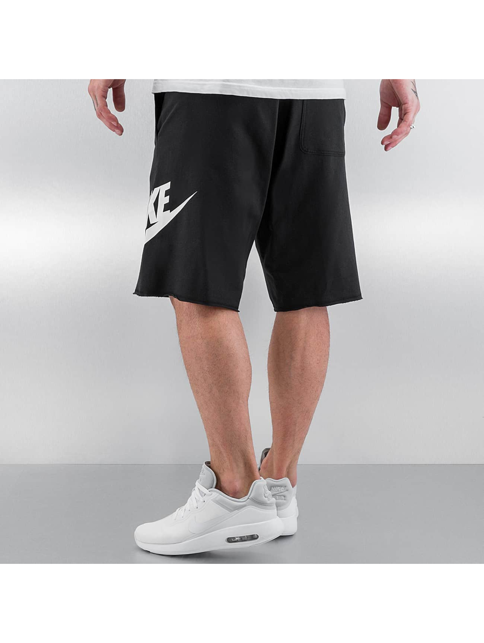 Nike shorts NSW FT GX zwart