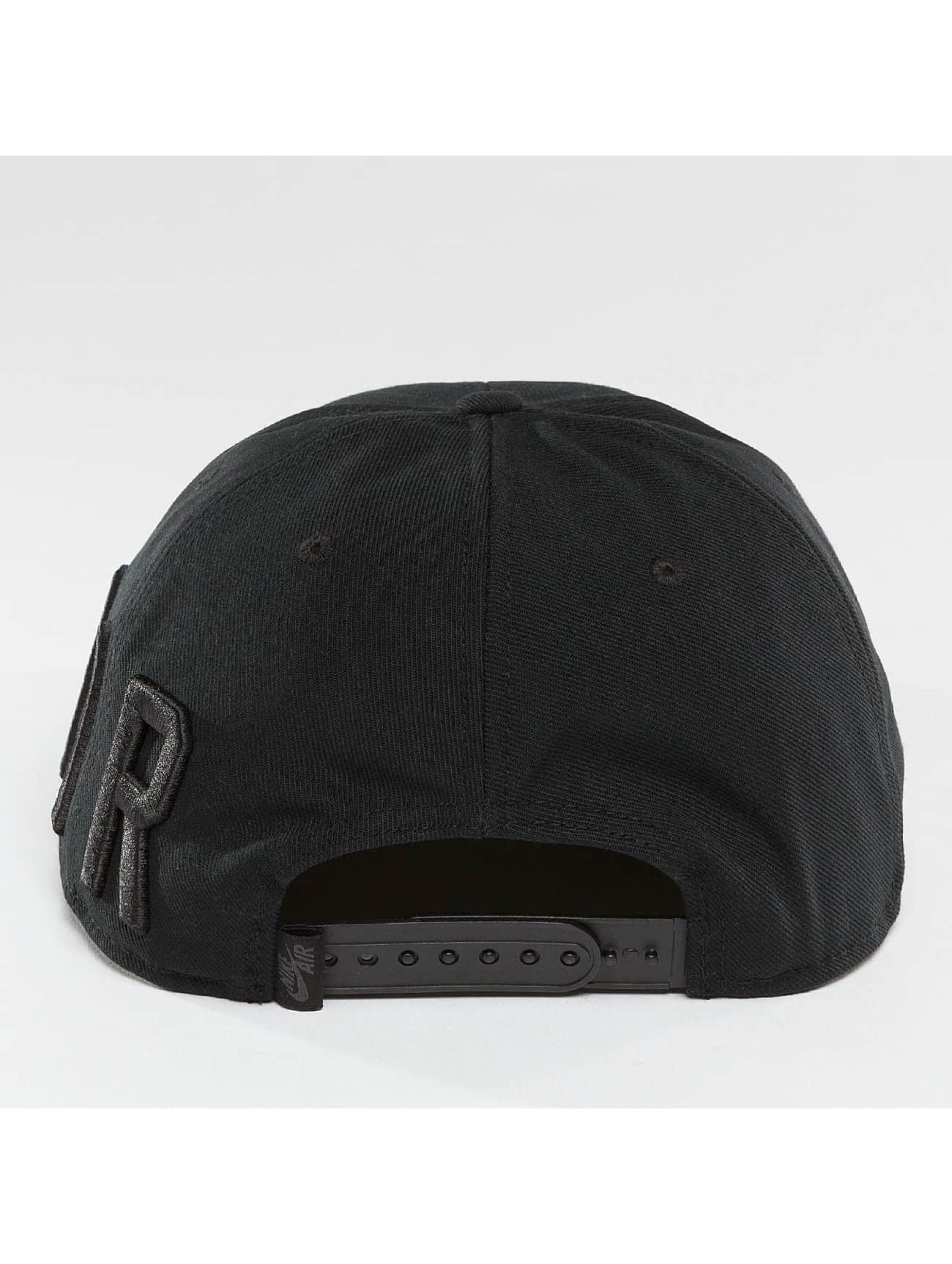 Nike Snapback Air True Eos èierna