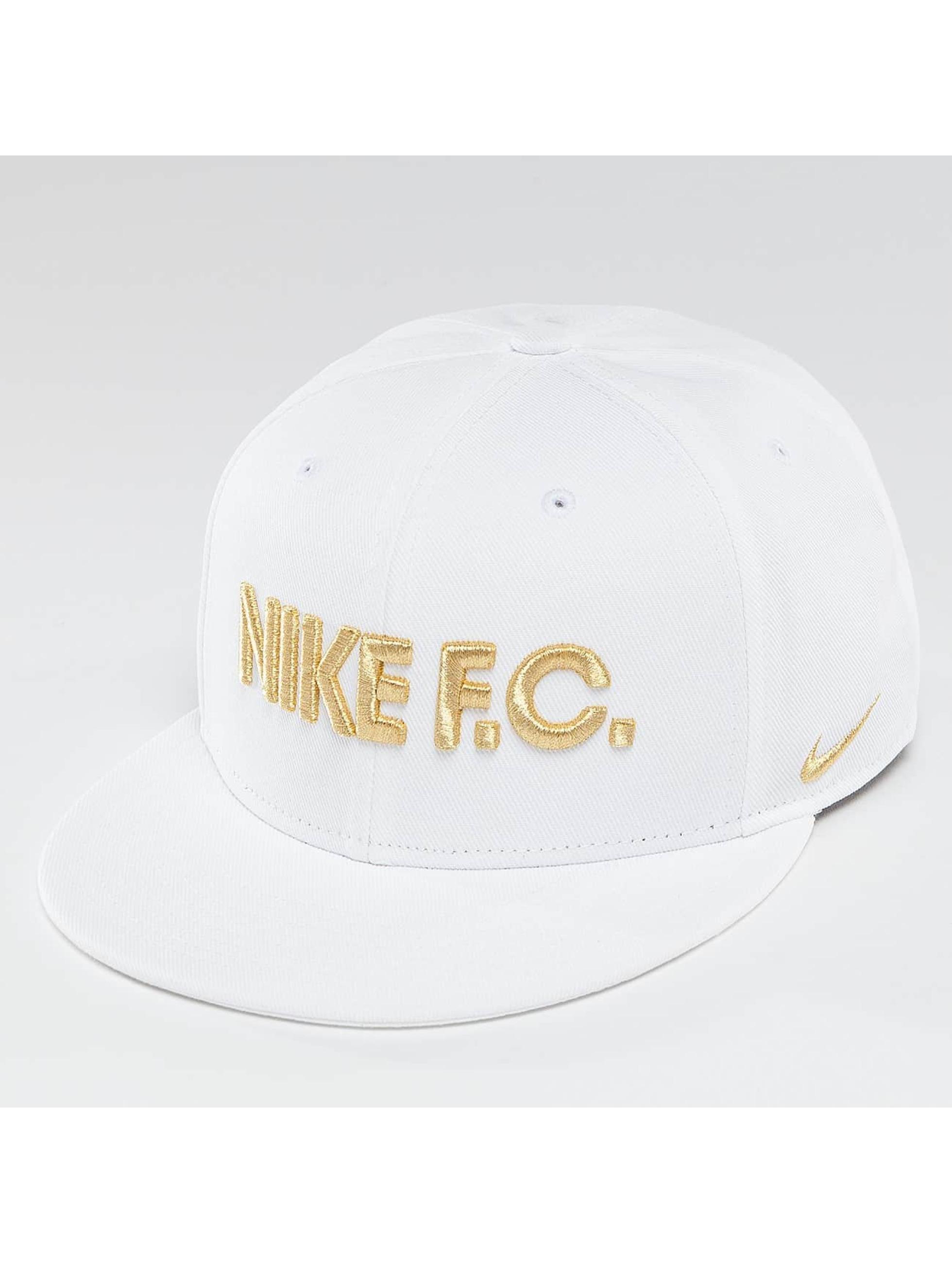 Nike Snapback F.C. True biela