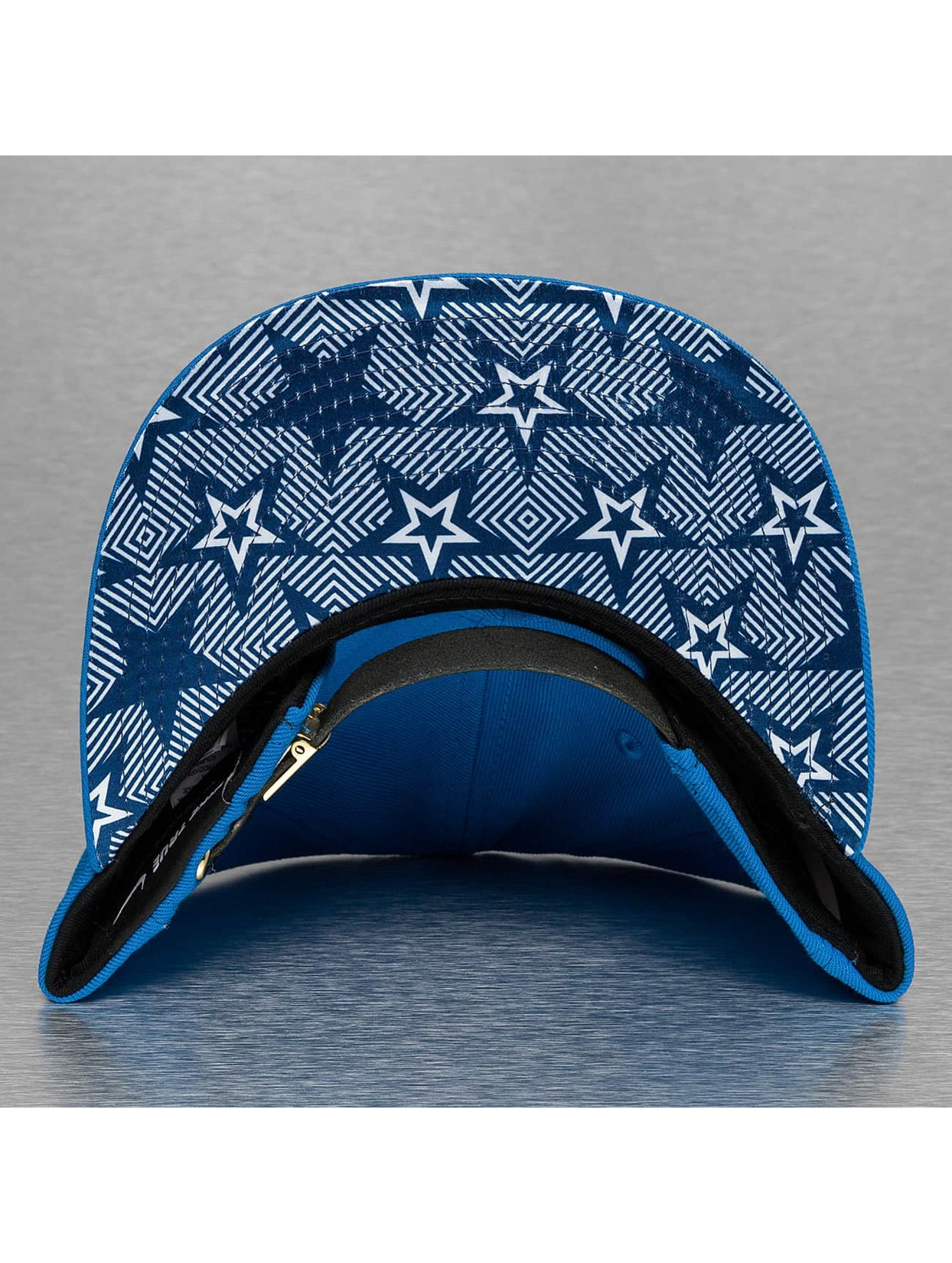 Nike Snapback Cap FC True blau