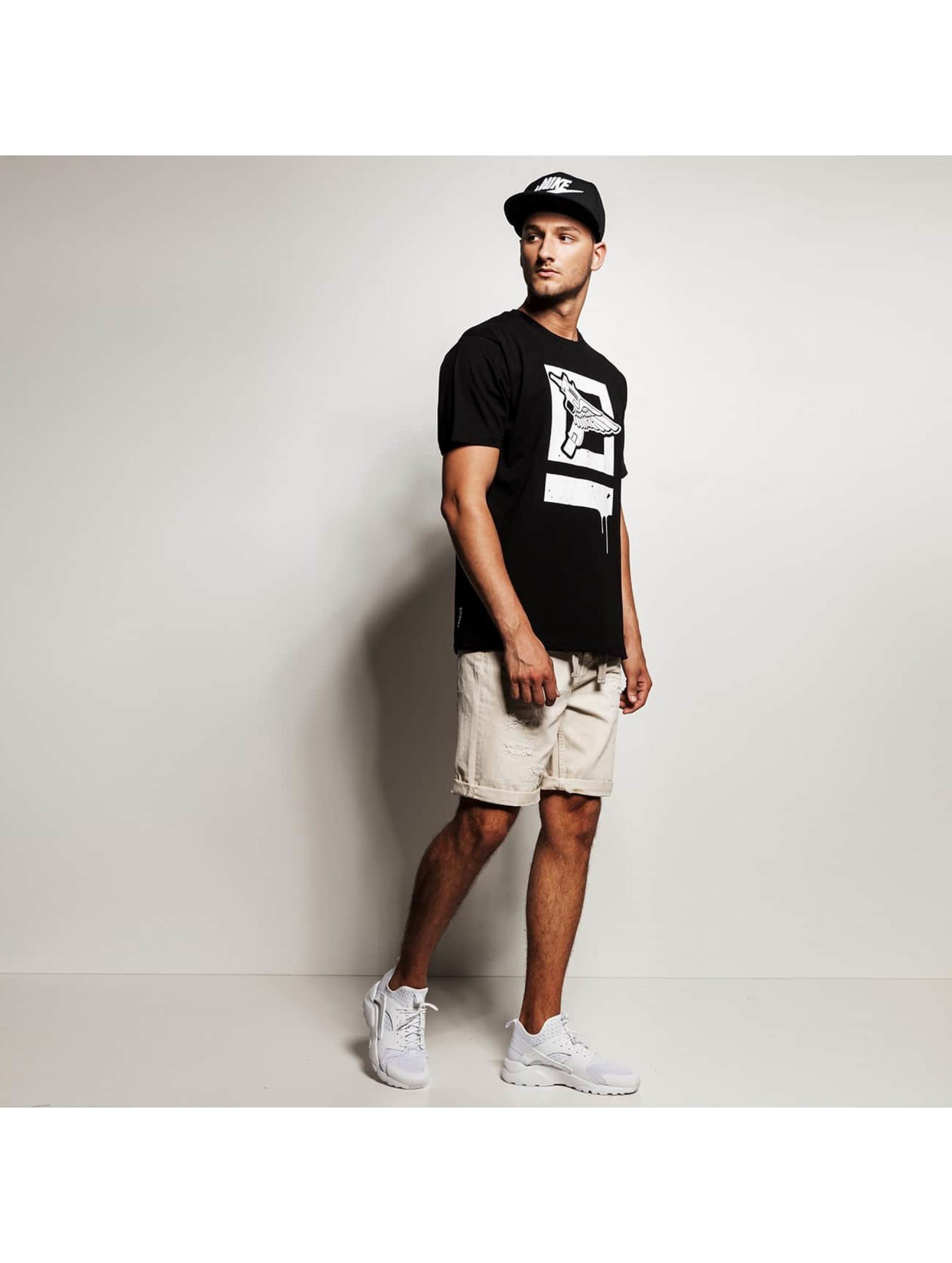 Nike Snapback Cap Futura True 2 schwarz
