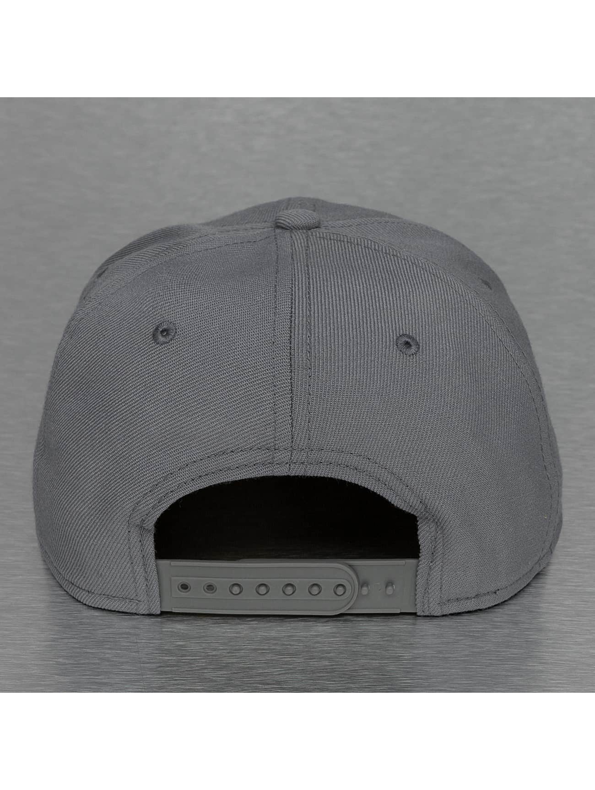 Nike Snapback Caps Future True harmaa