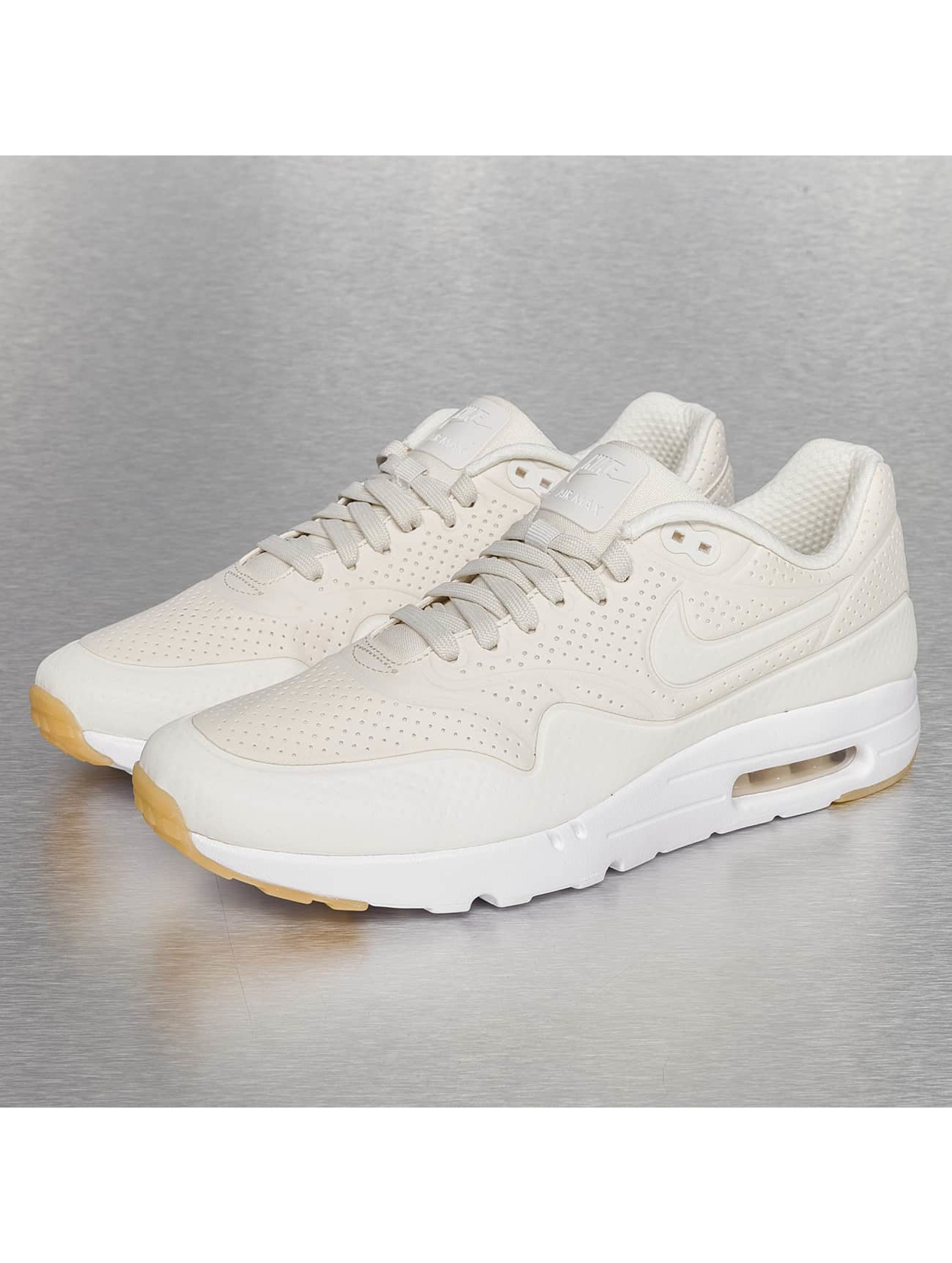 Sneaker Air Max 1 Ultra Moire in beige