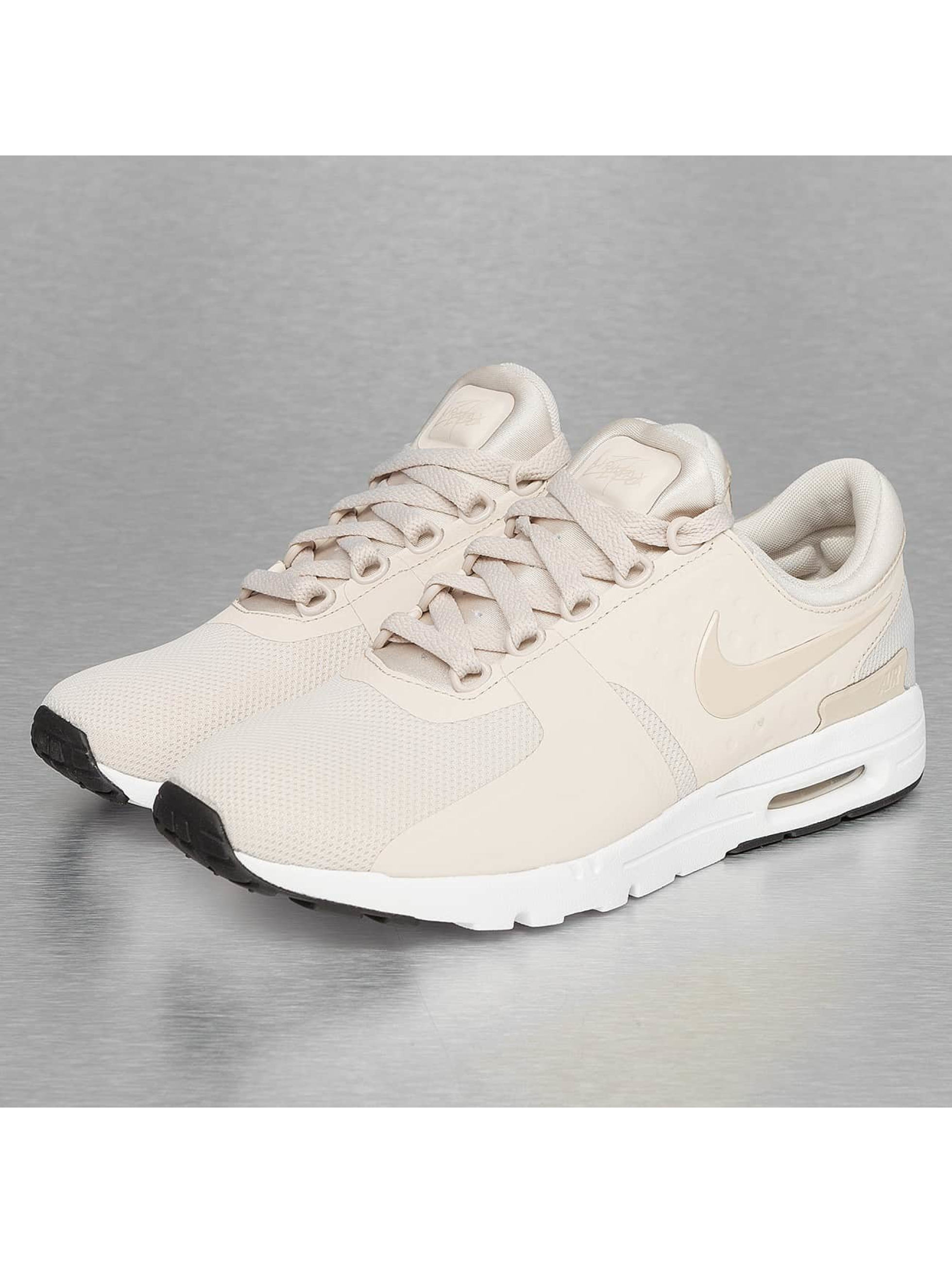 Sneaker Air Max Zero in beige