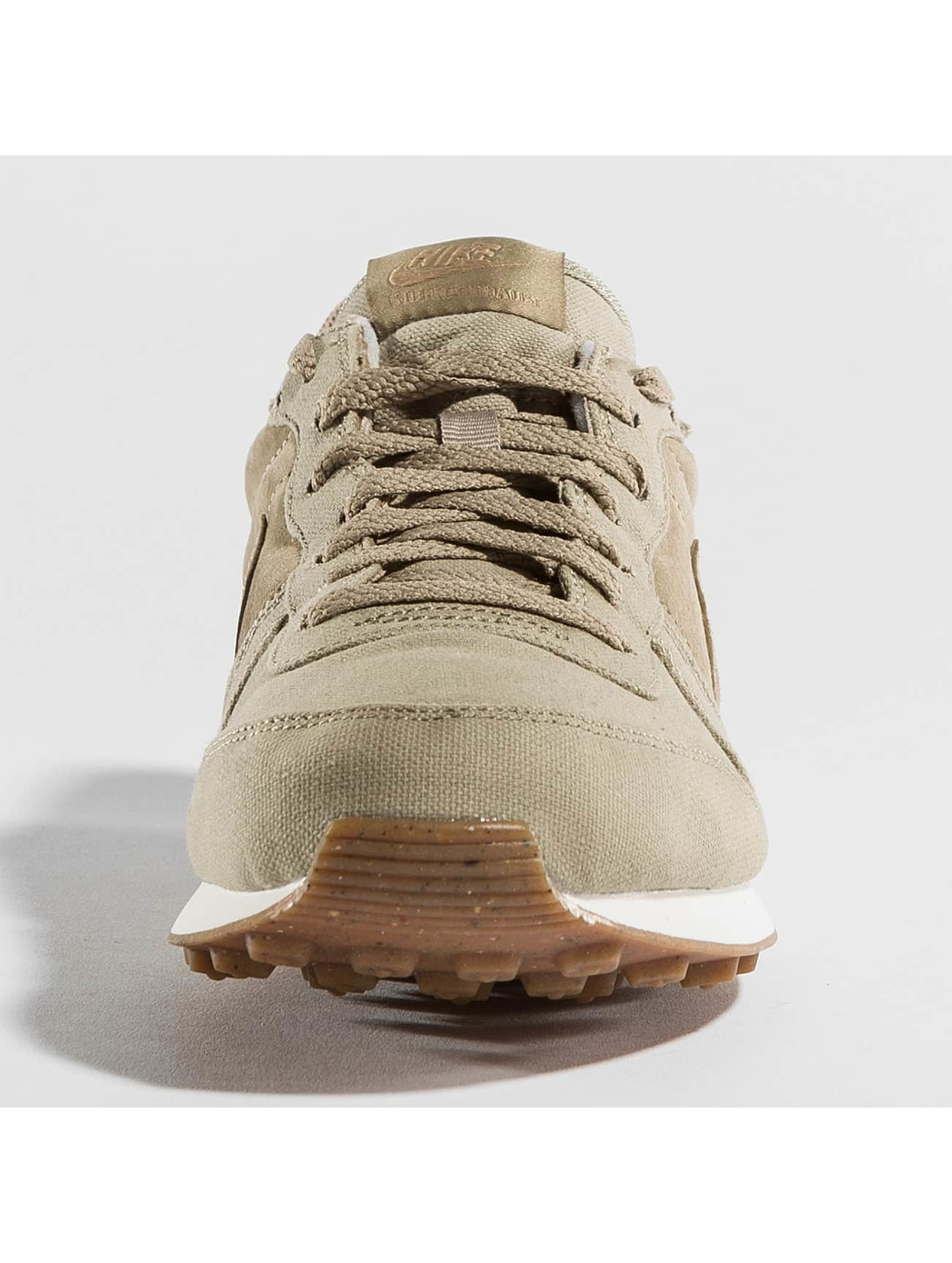 Nike Sneaker Internationalist Premium beige