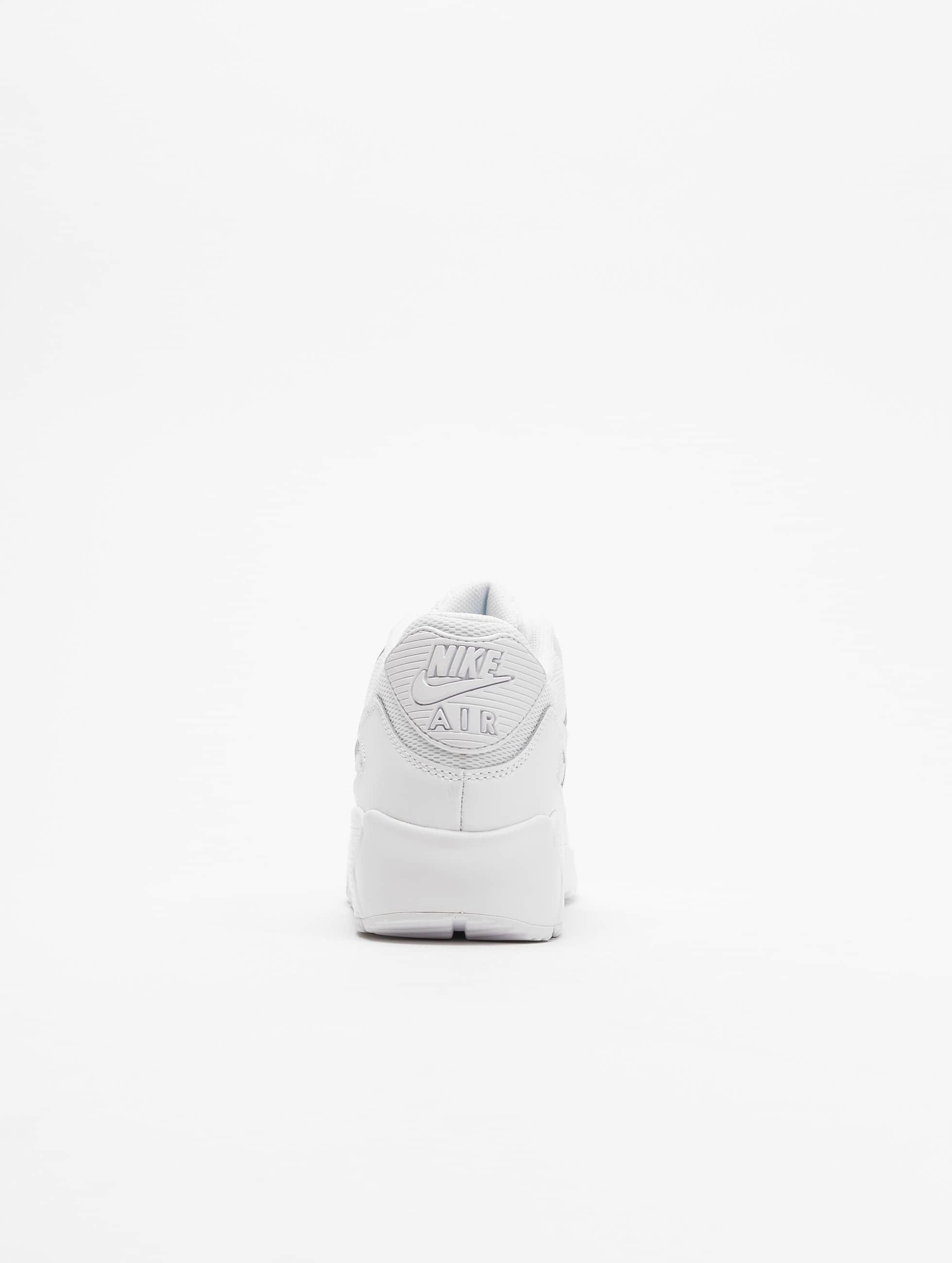 Nike Sneaker Air Max 90 Mesh (GS) bianco