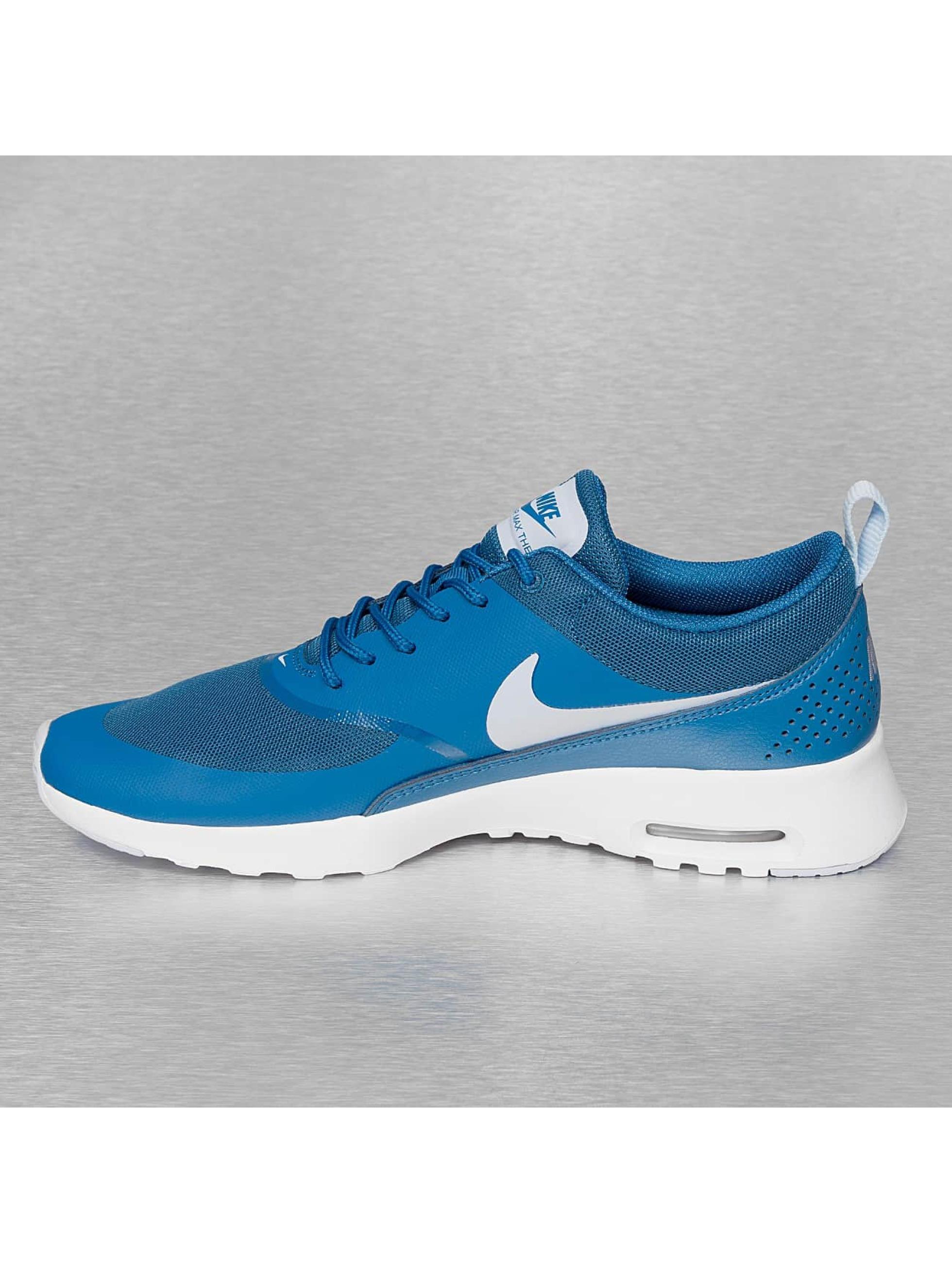 Nike Air Max Thea Bleu