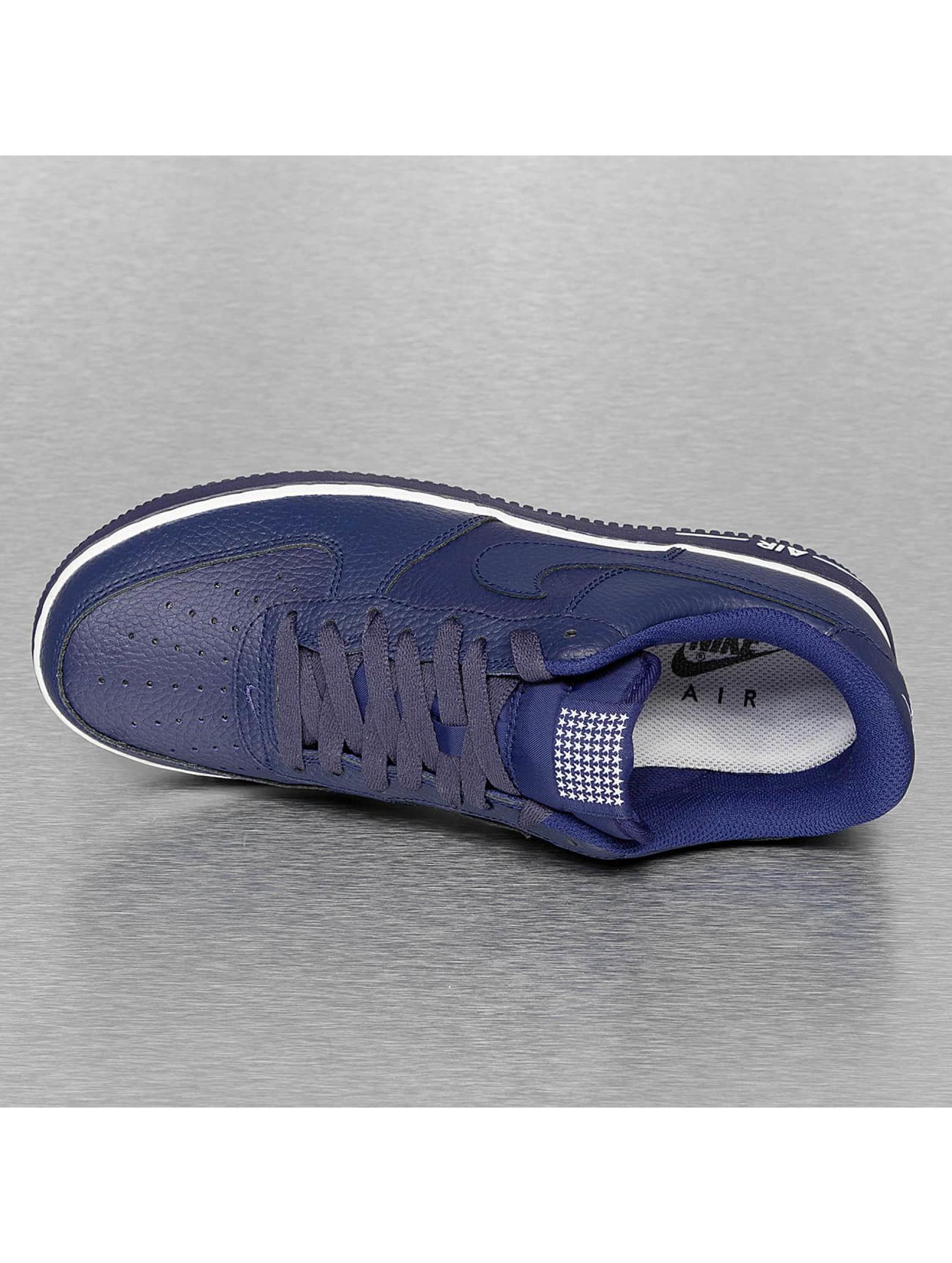 Nike Force Blau