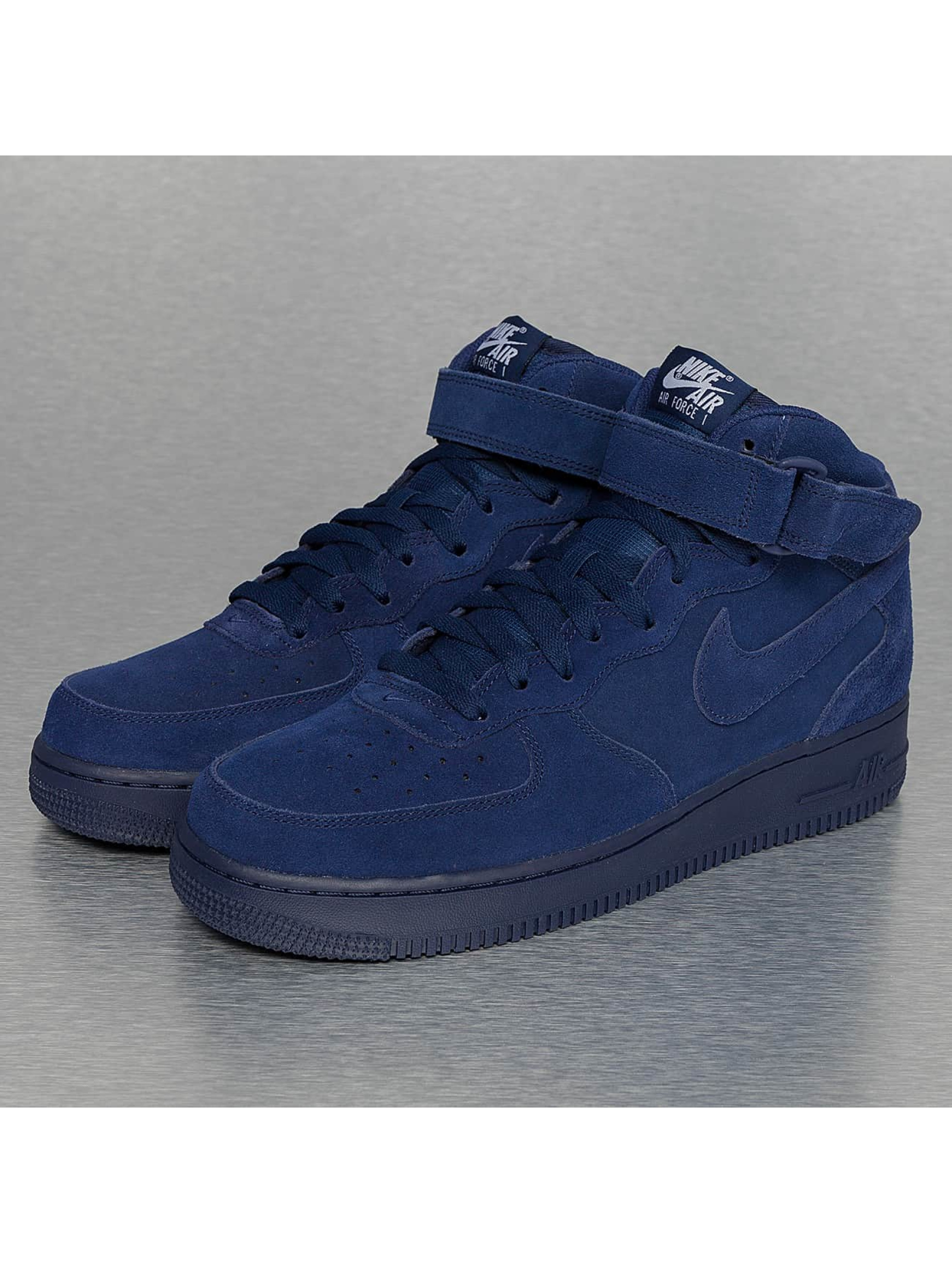 Air Force Schuhe Blau