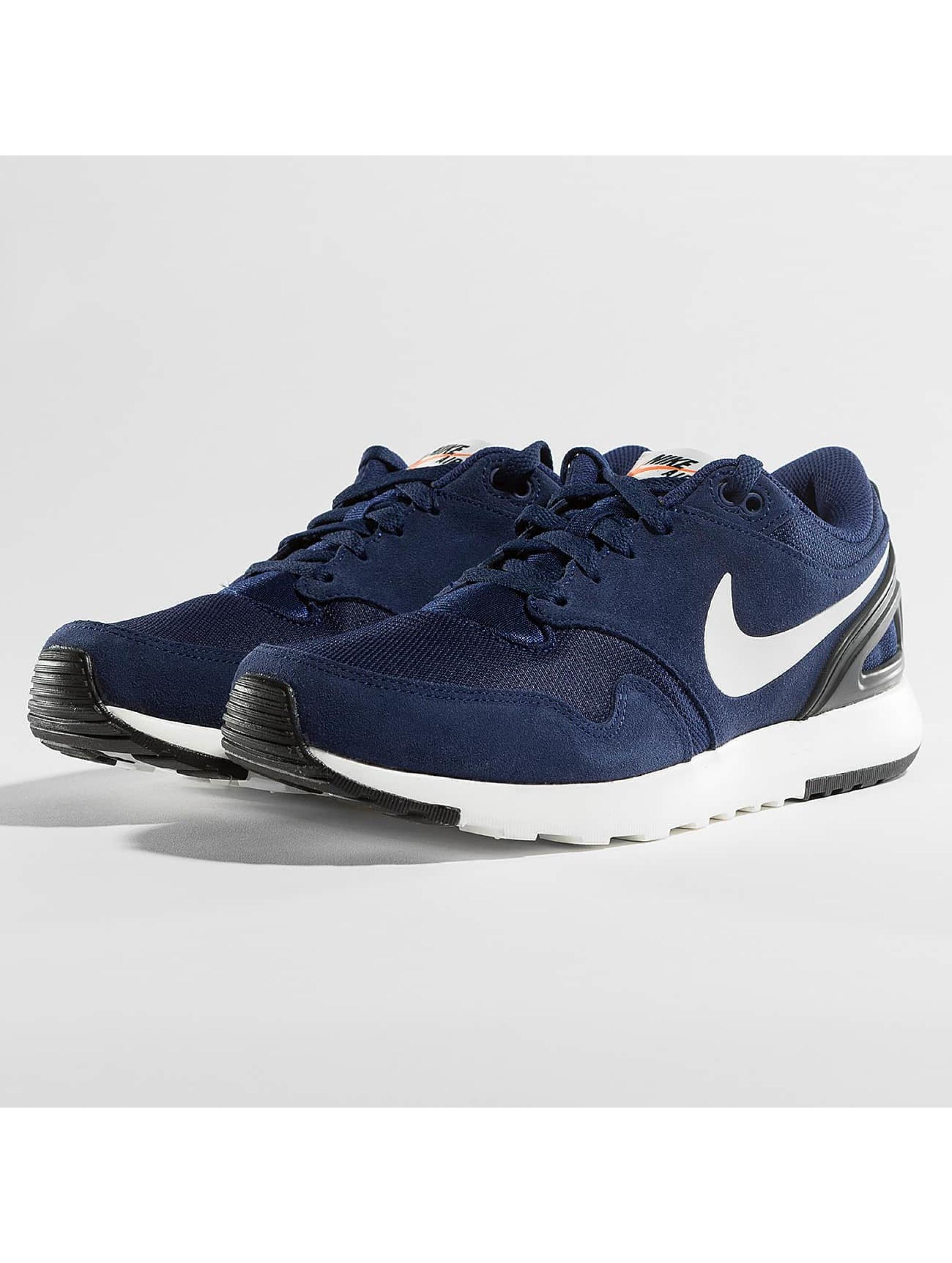 Nike Sneaker Air Vibenna blau