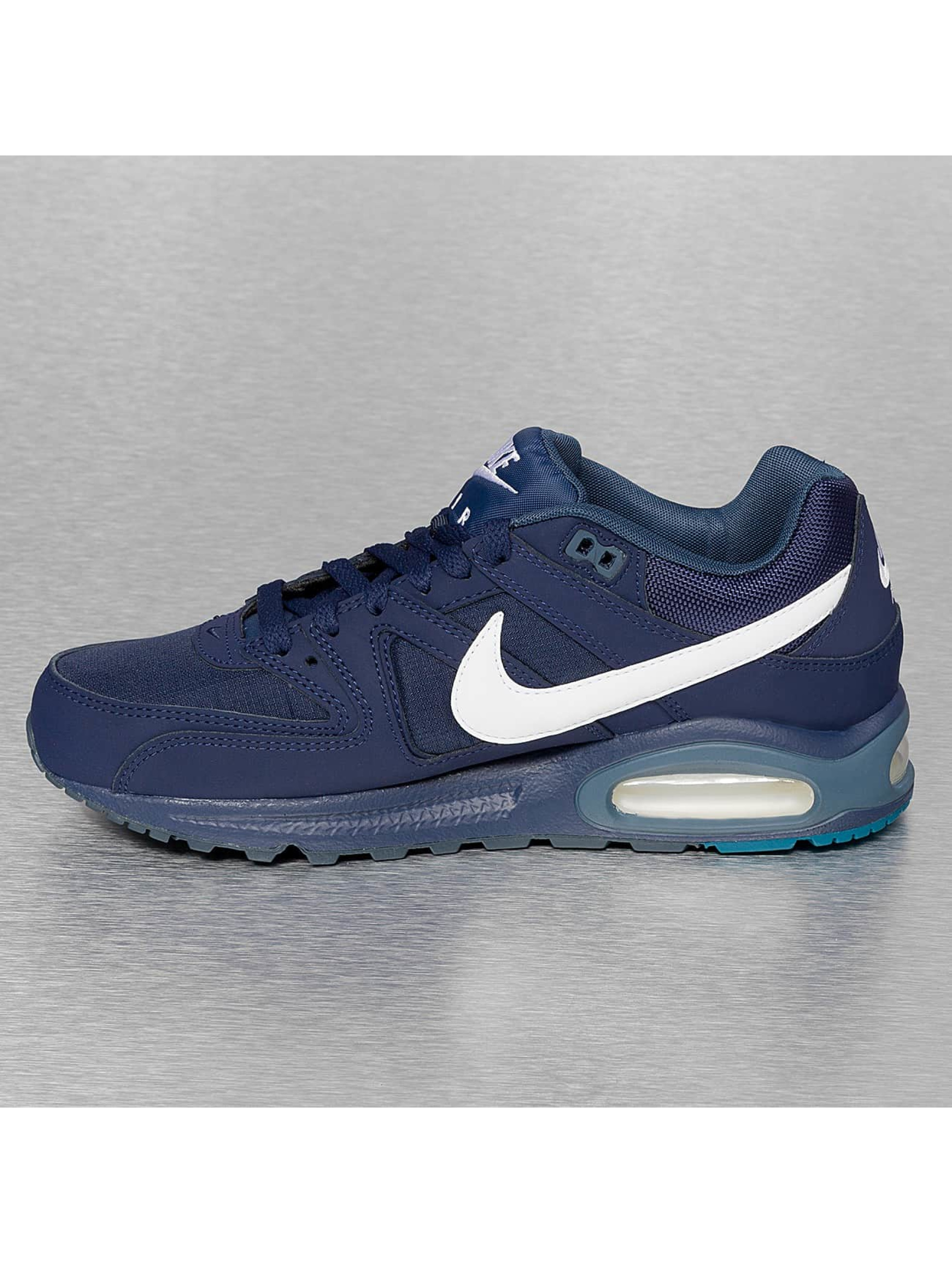 Blauw Nike