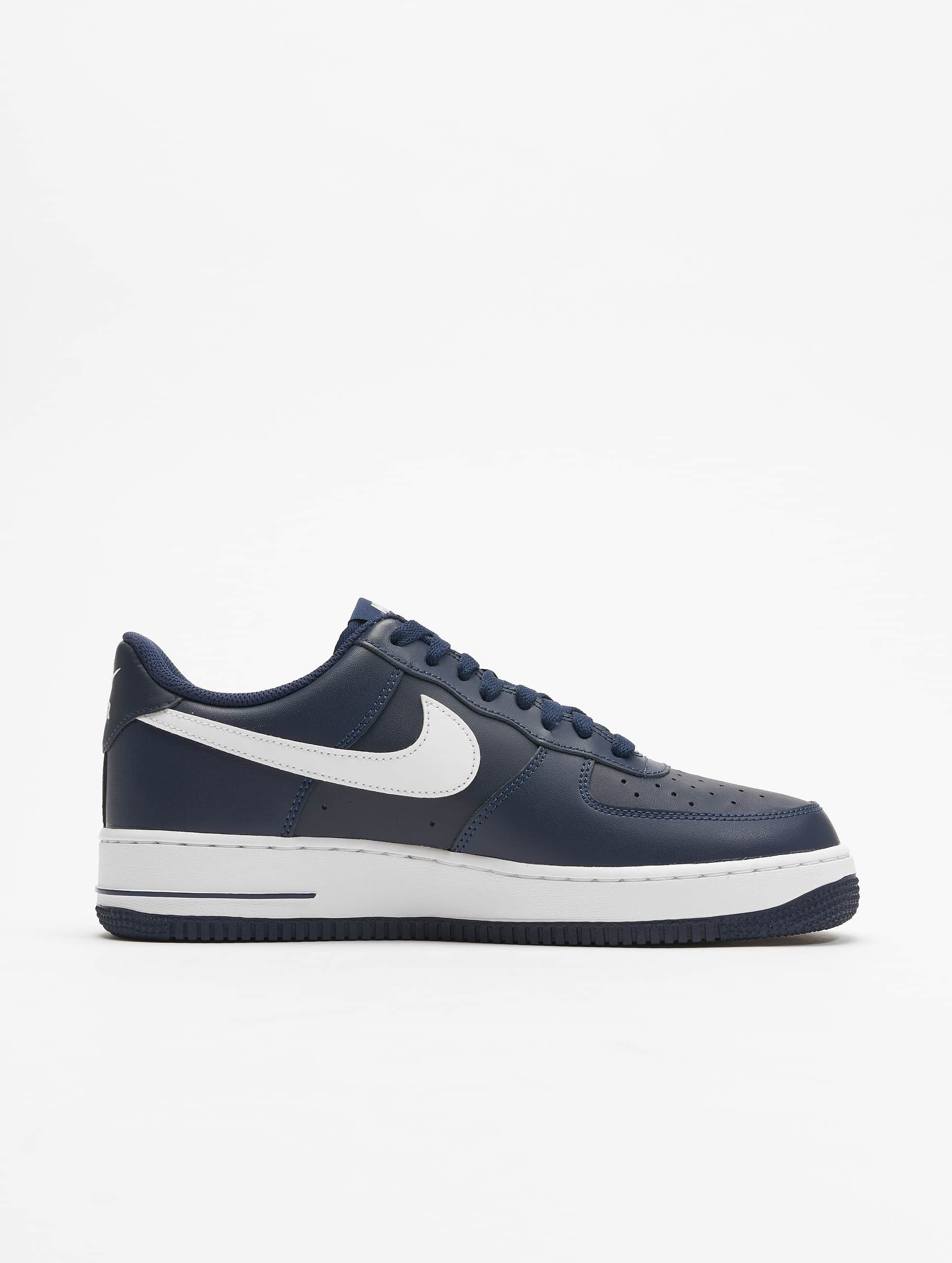 nike internationalist lx blauw