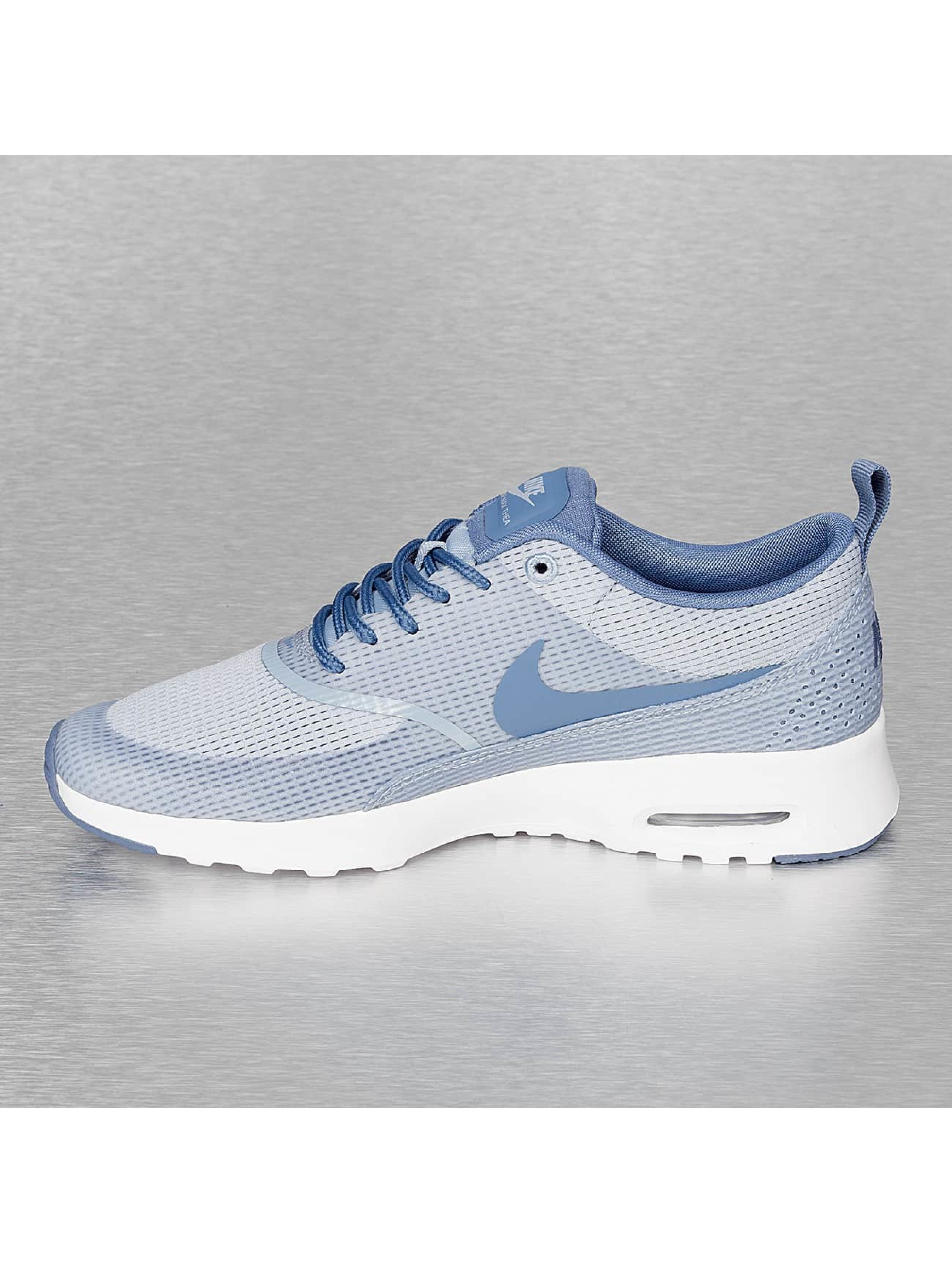 nike air max thea dames blauw