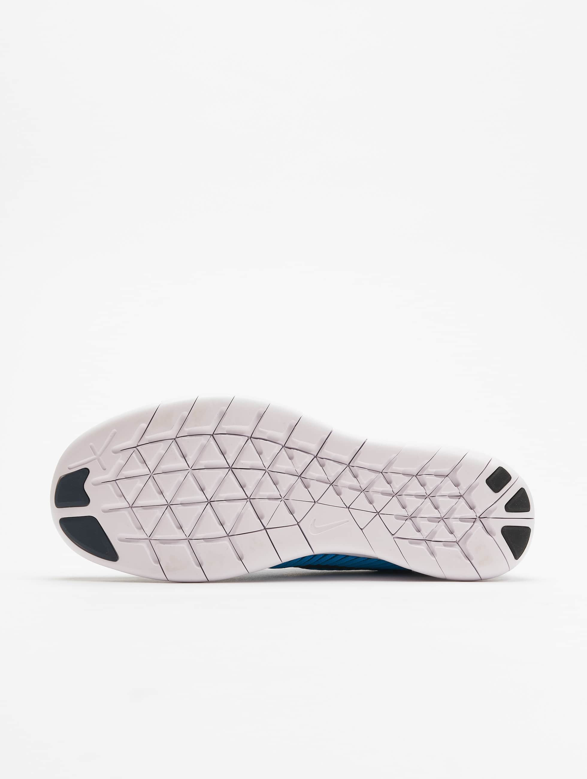 Nike sneaker Free RN Commuter blauw
