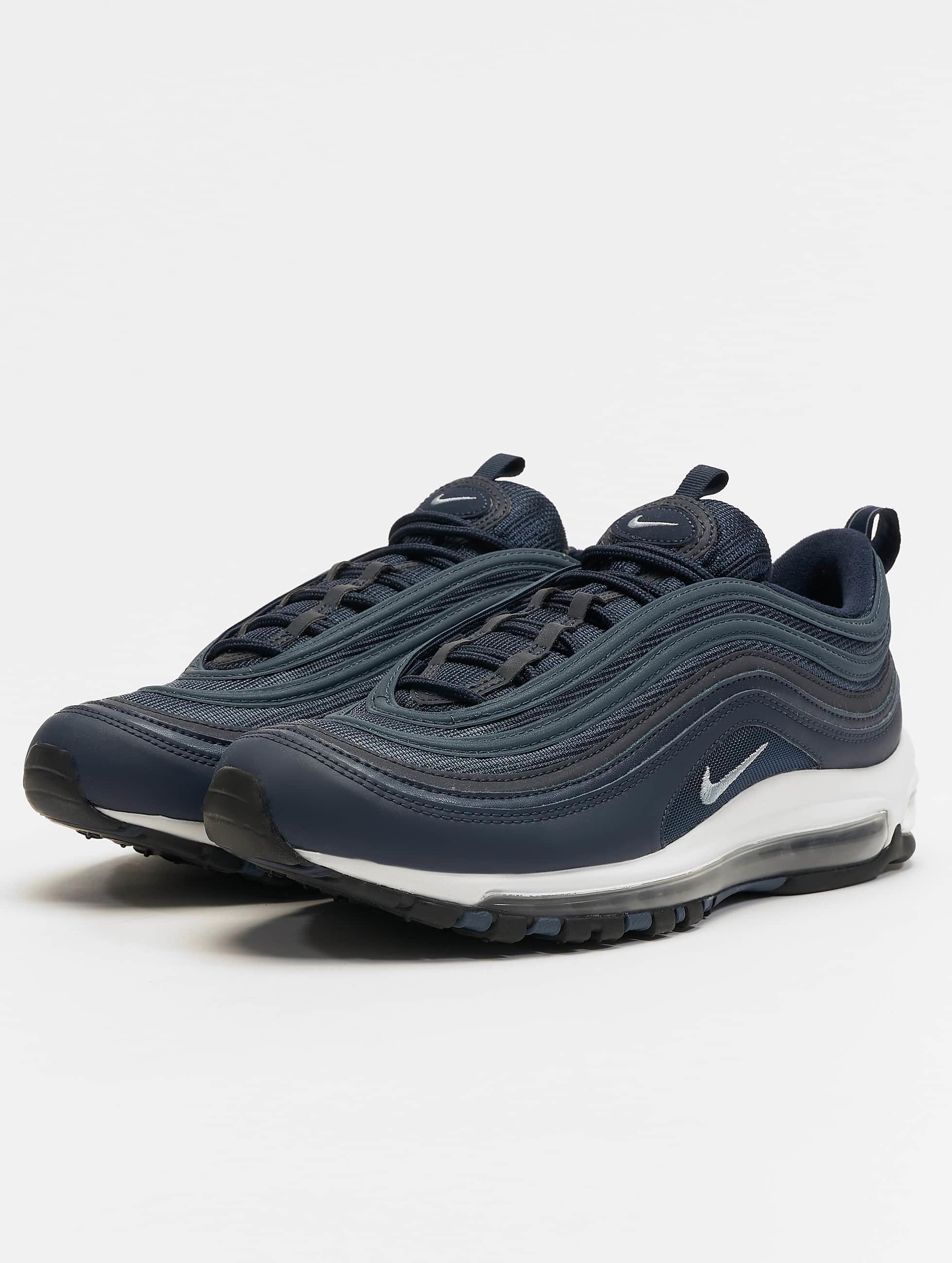 bb5e29d2a44 Nike schoen / sneaker Air Max 97 in blauw 653672