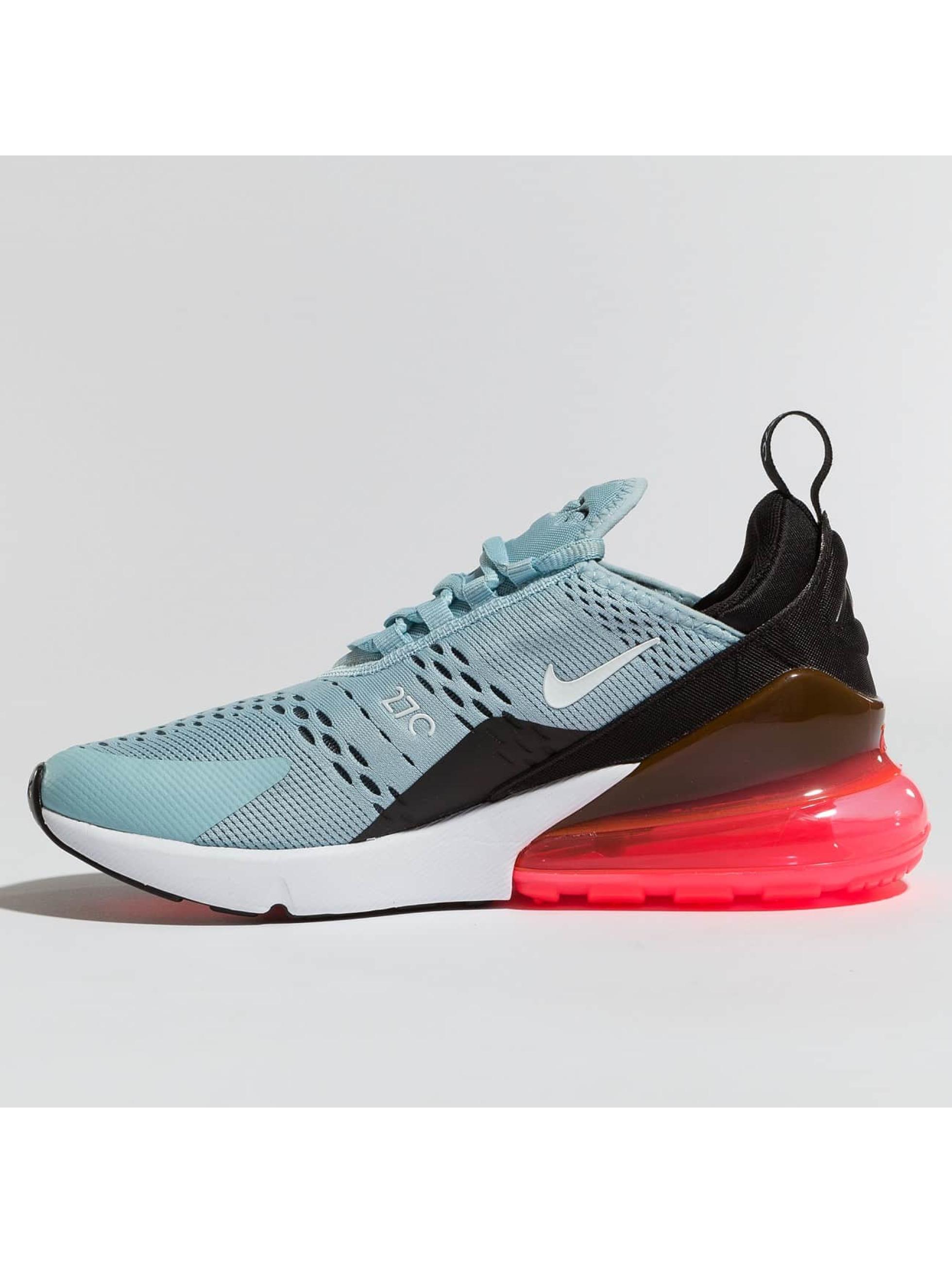 Nike Sneaker Air Max 270 blu