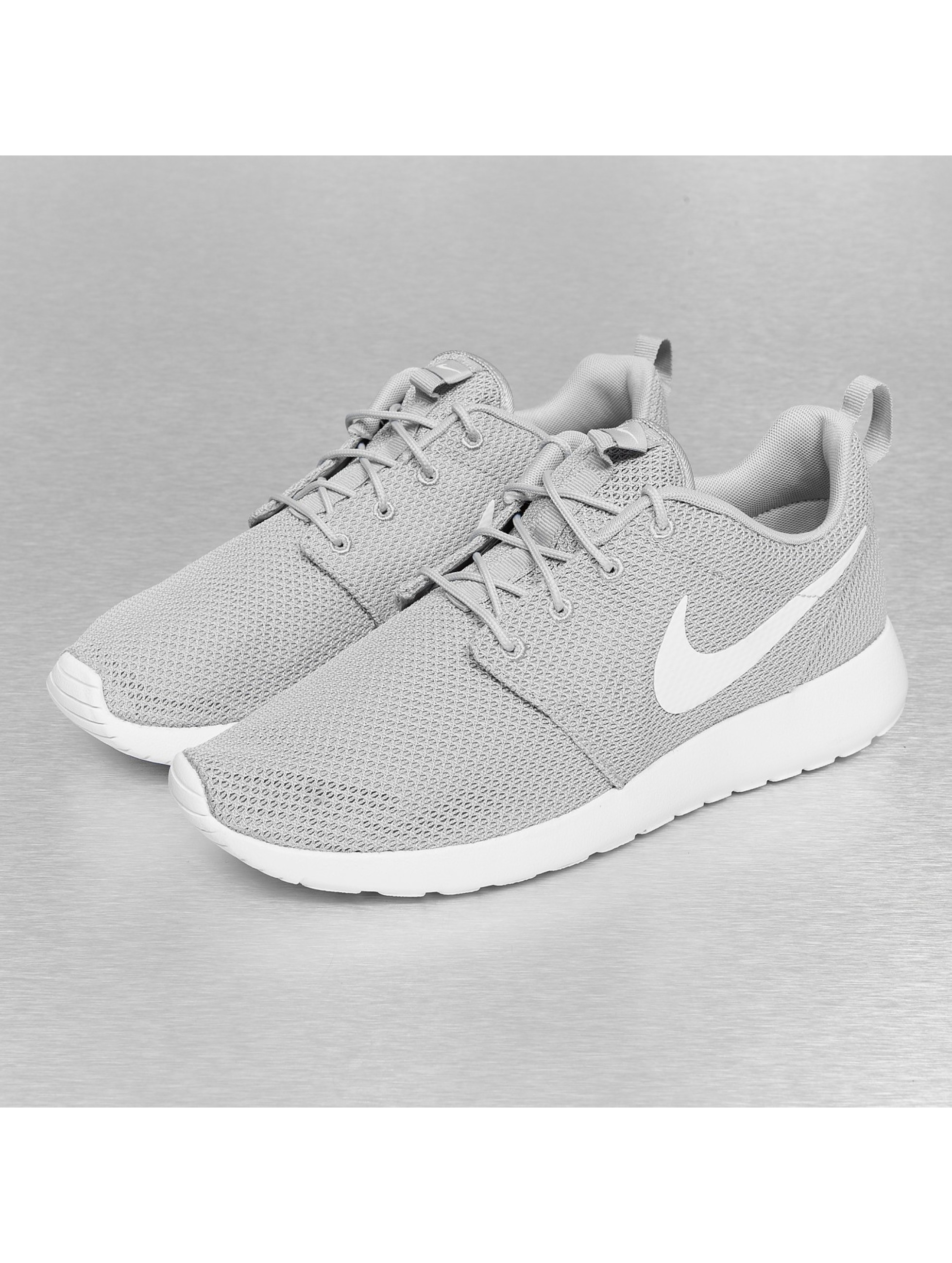 Nike Roshe Run Grau