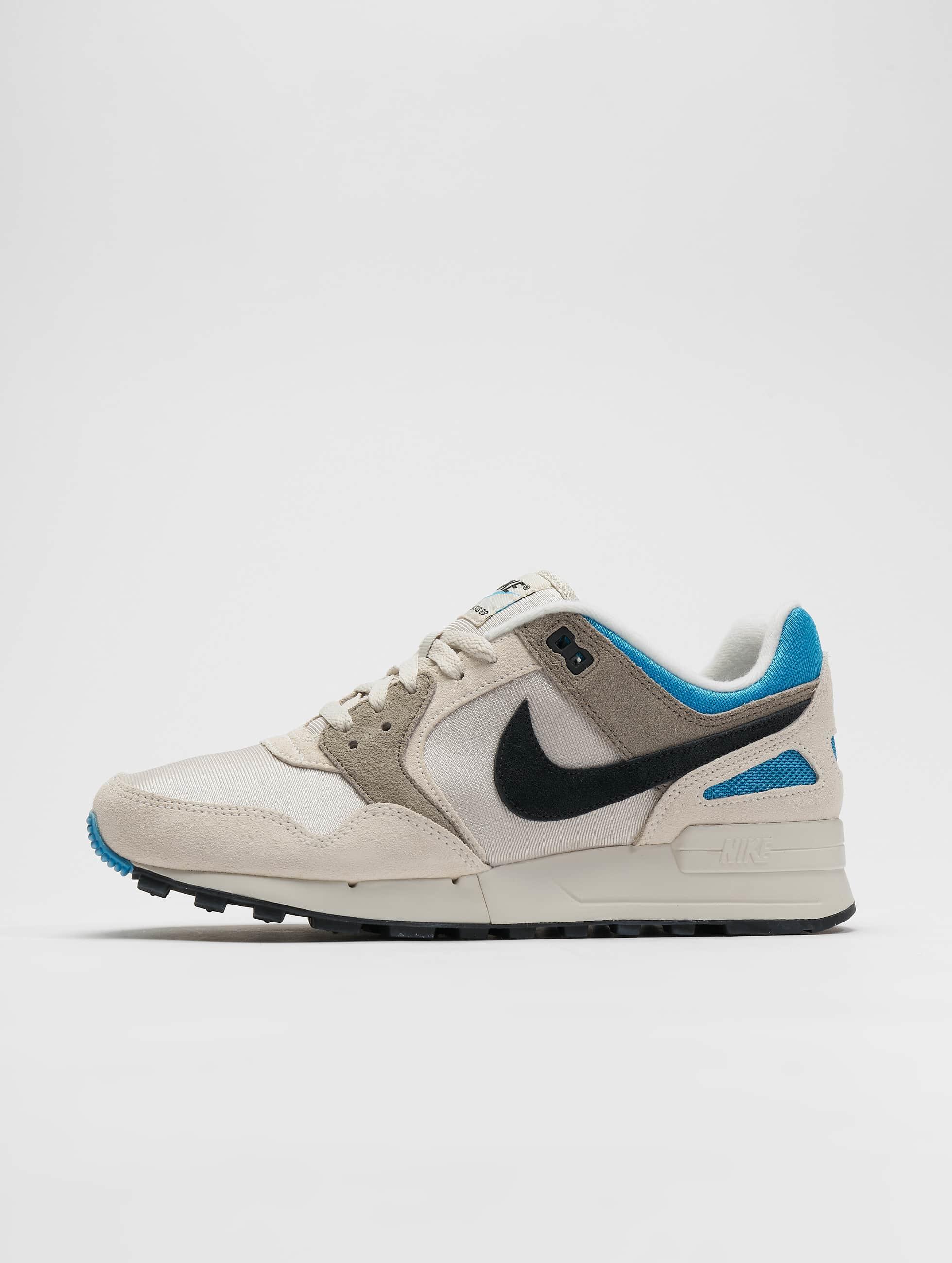 Nike Air Pegasus '89 SE Sneakers Light BoneBlackVivid BlueLight Taupe
