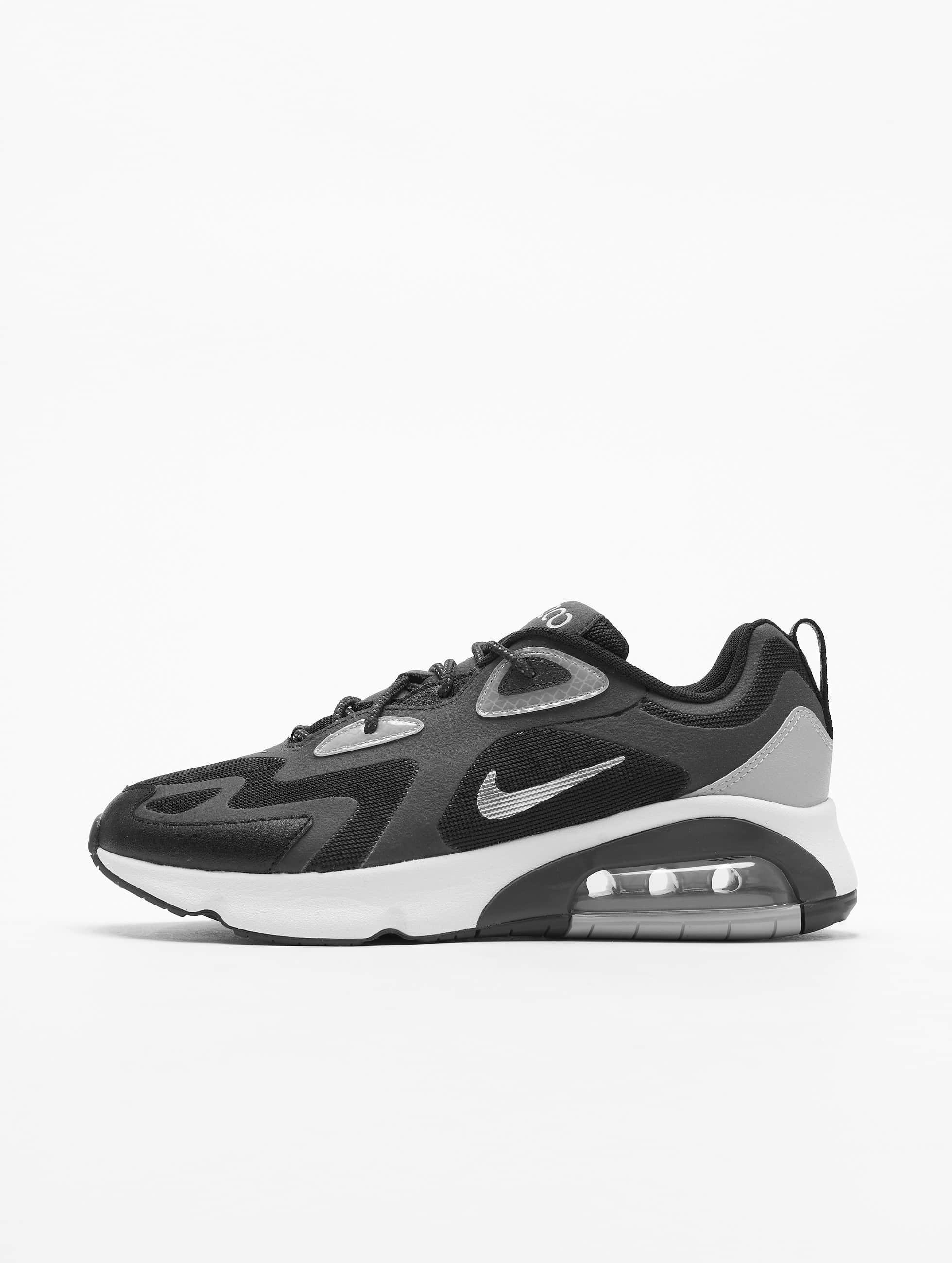 Nike Air Max 200 WTR Sneakers AnthraciteMetallic SilvernBlackWhite