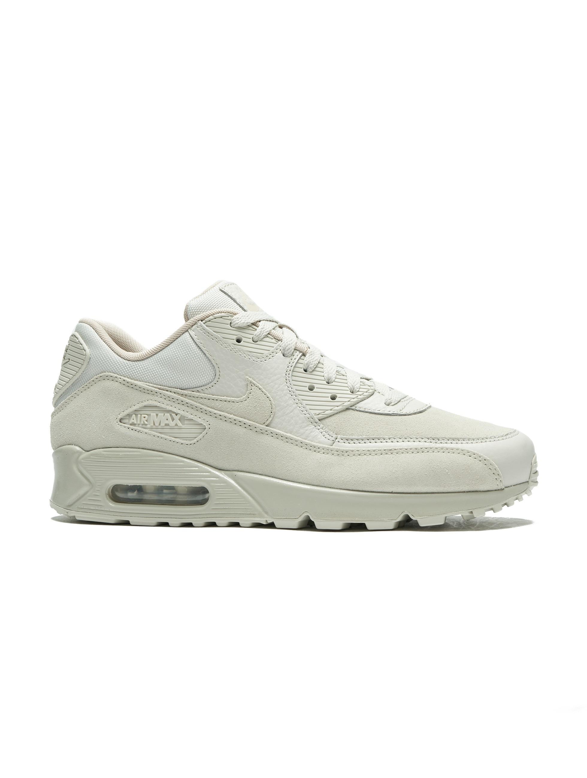 Nike Air Max 90 Prem Sneakers Light BoneString