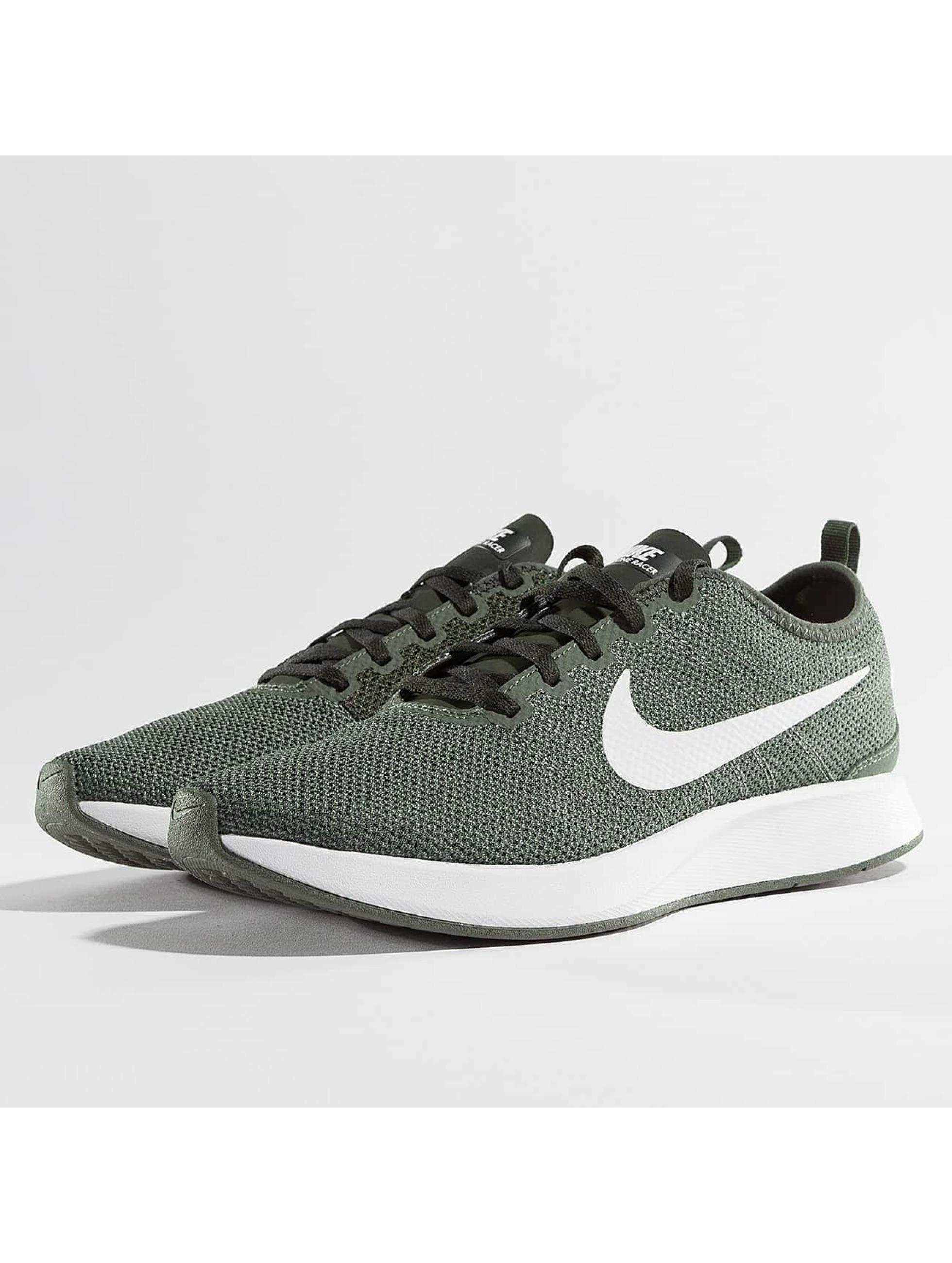Nike schoen / sneaker Dualtone Racer in groen