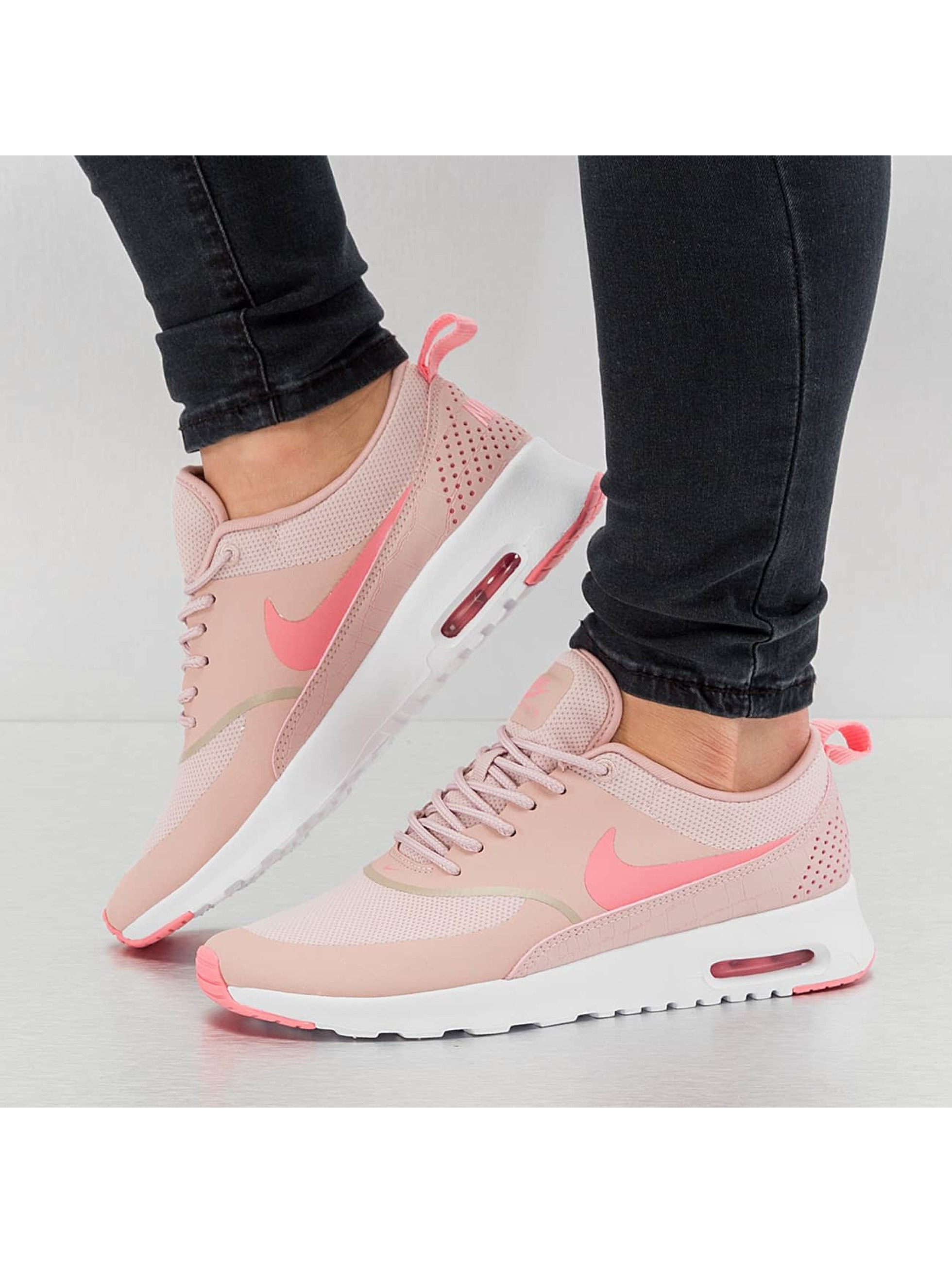 Sneaker Air Max Thea in rosa