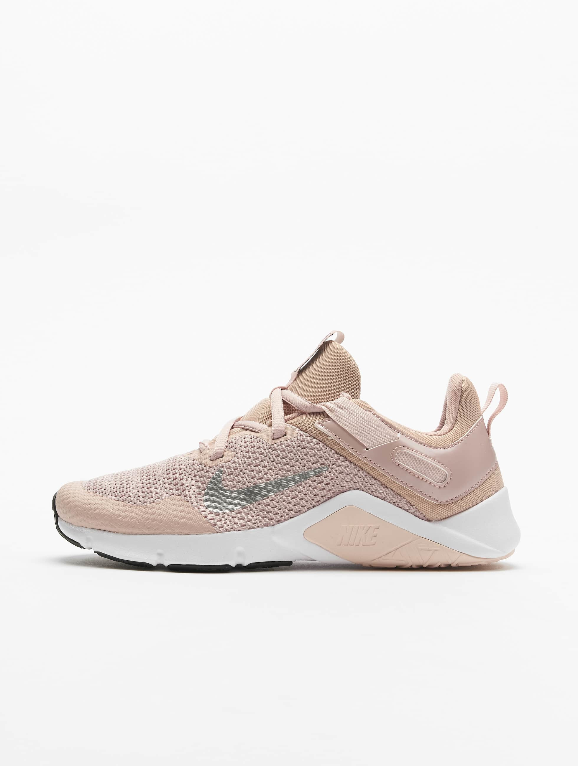 Nike Legend Essential Sneakers Stone MauveWhiteBarely Rose