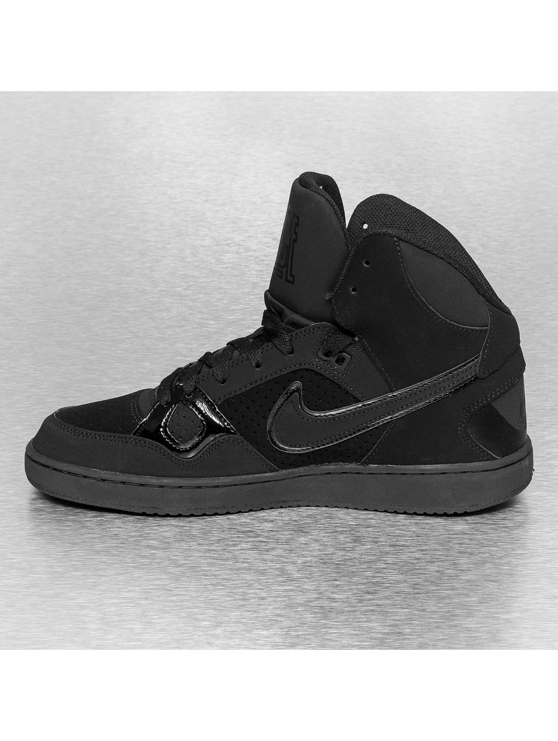 nike sneaker schwarz gold augmented reality. Black Bedroom Furniture Sets. Home Design Ideas