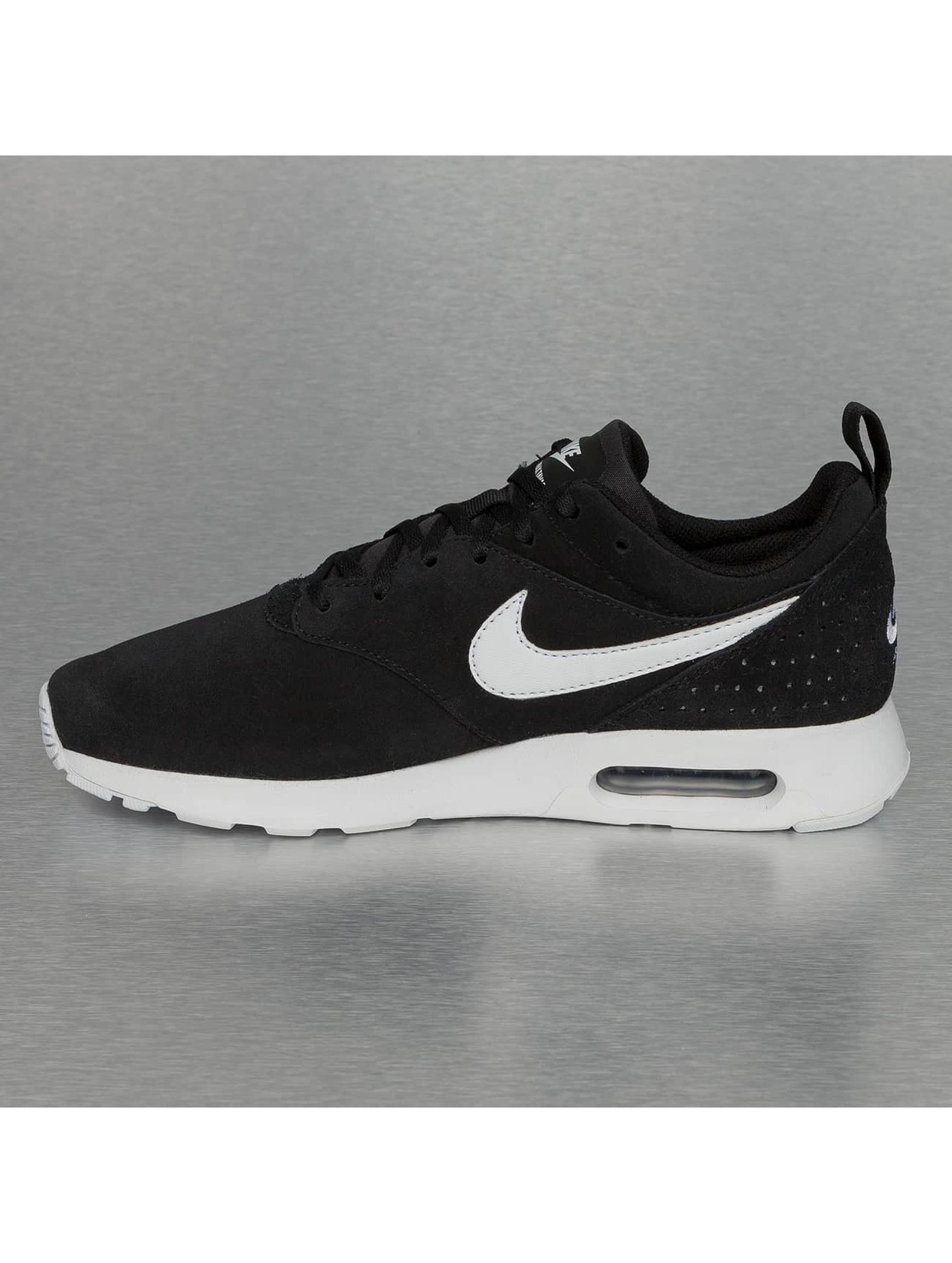 Nike Sneaker Air Max Tavas LTR schwarz