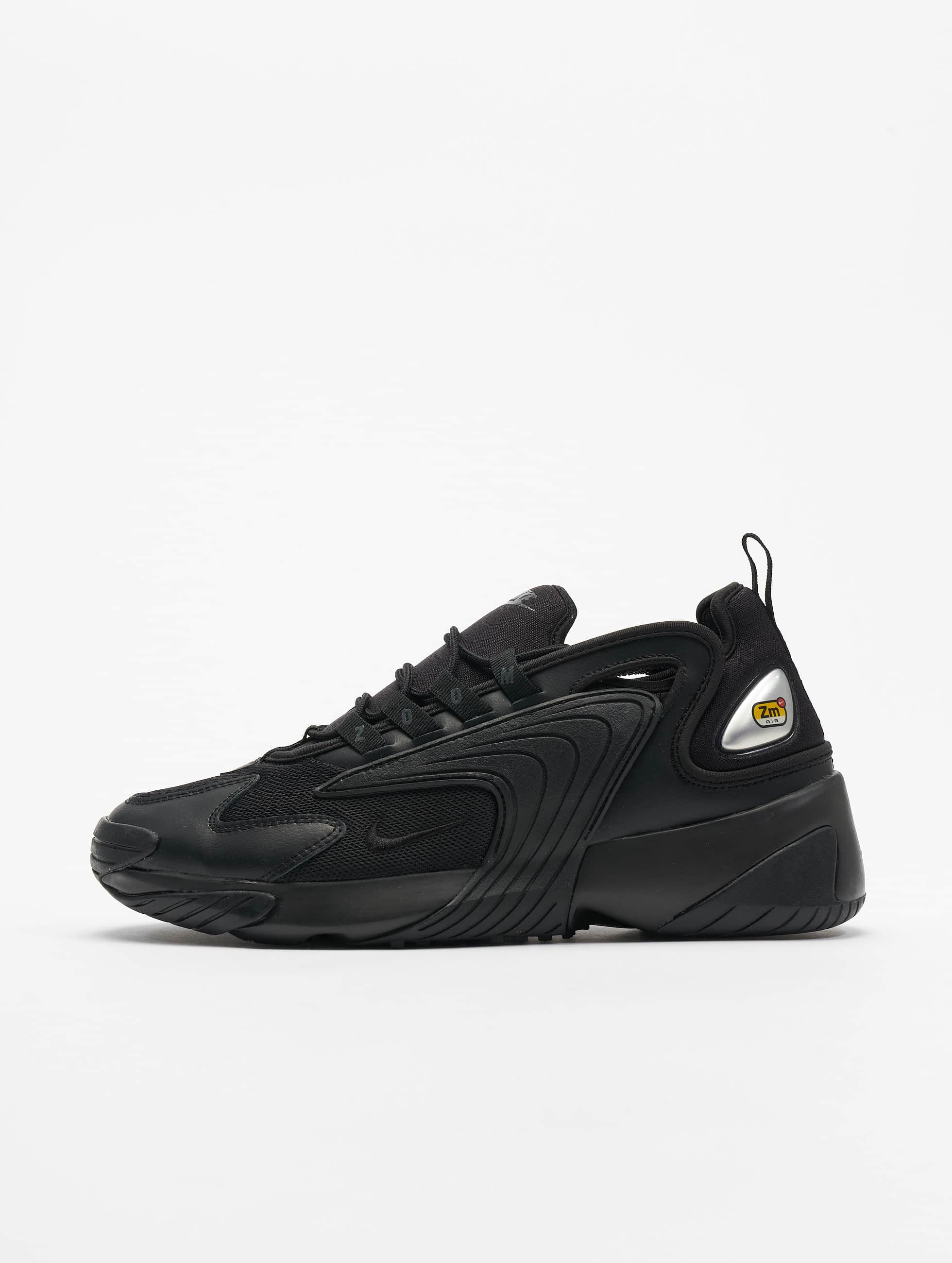 san francisco cute outlet online Nike Zoom 2K Sneakers Black/Black/Anthracite
