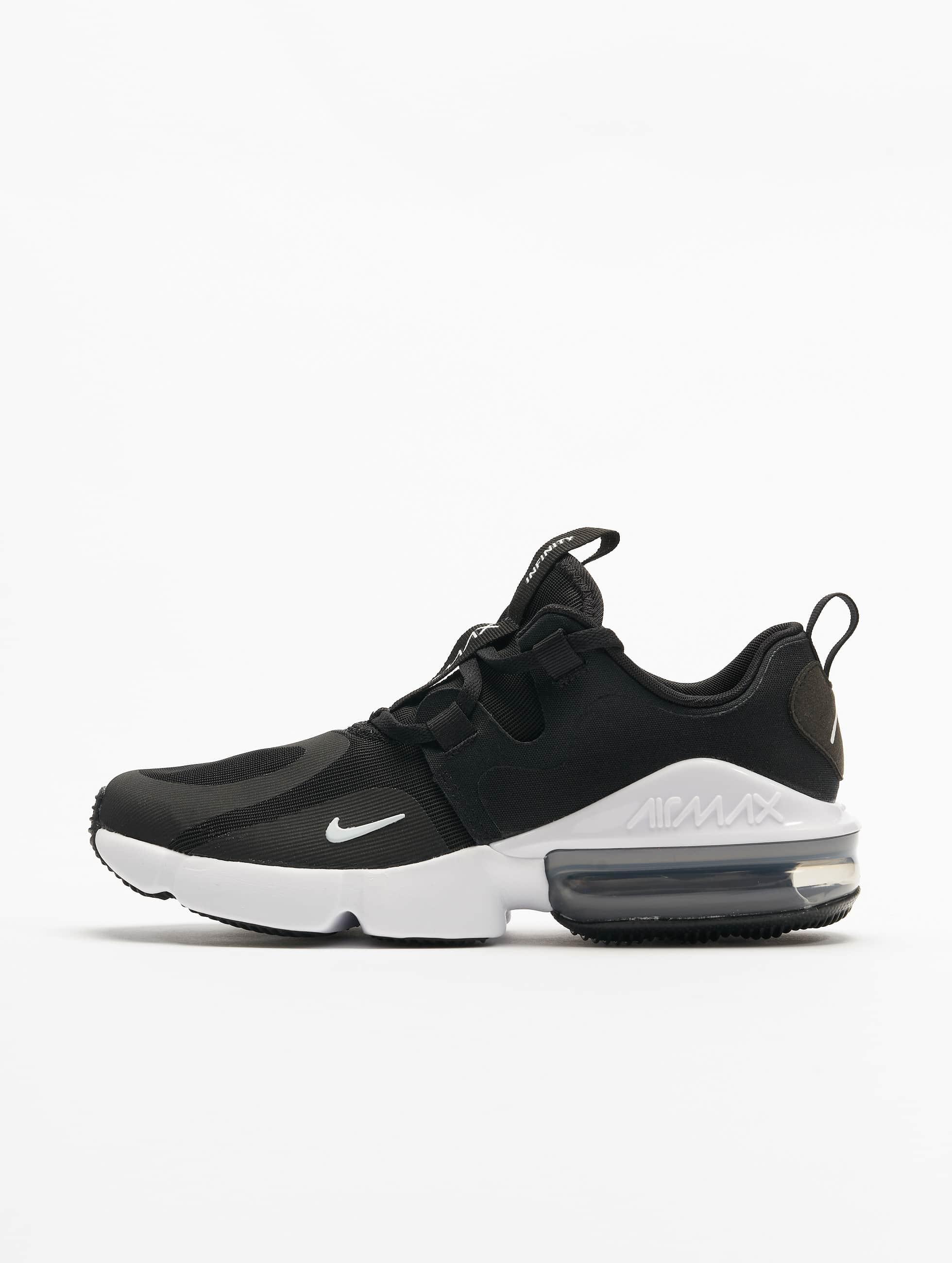 Nike Air Max Infinity (GS) Sneakers BlackWhite