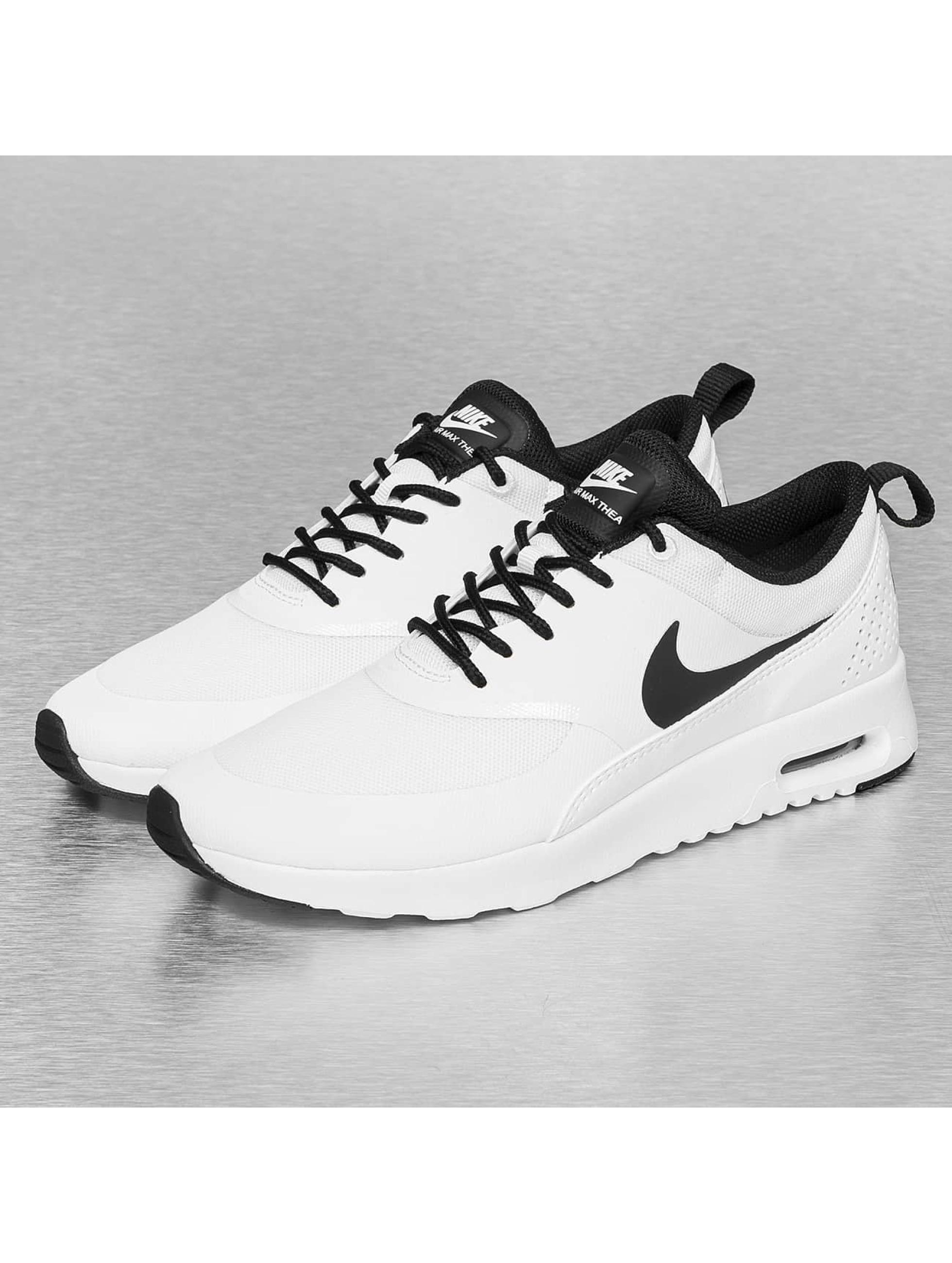 Nike Air Max Thea Herren Schwarz Rot