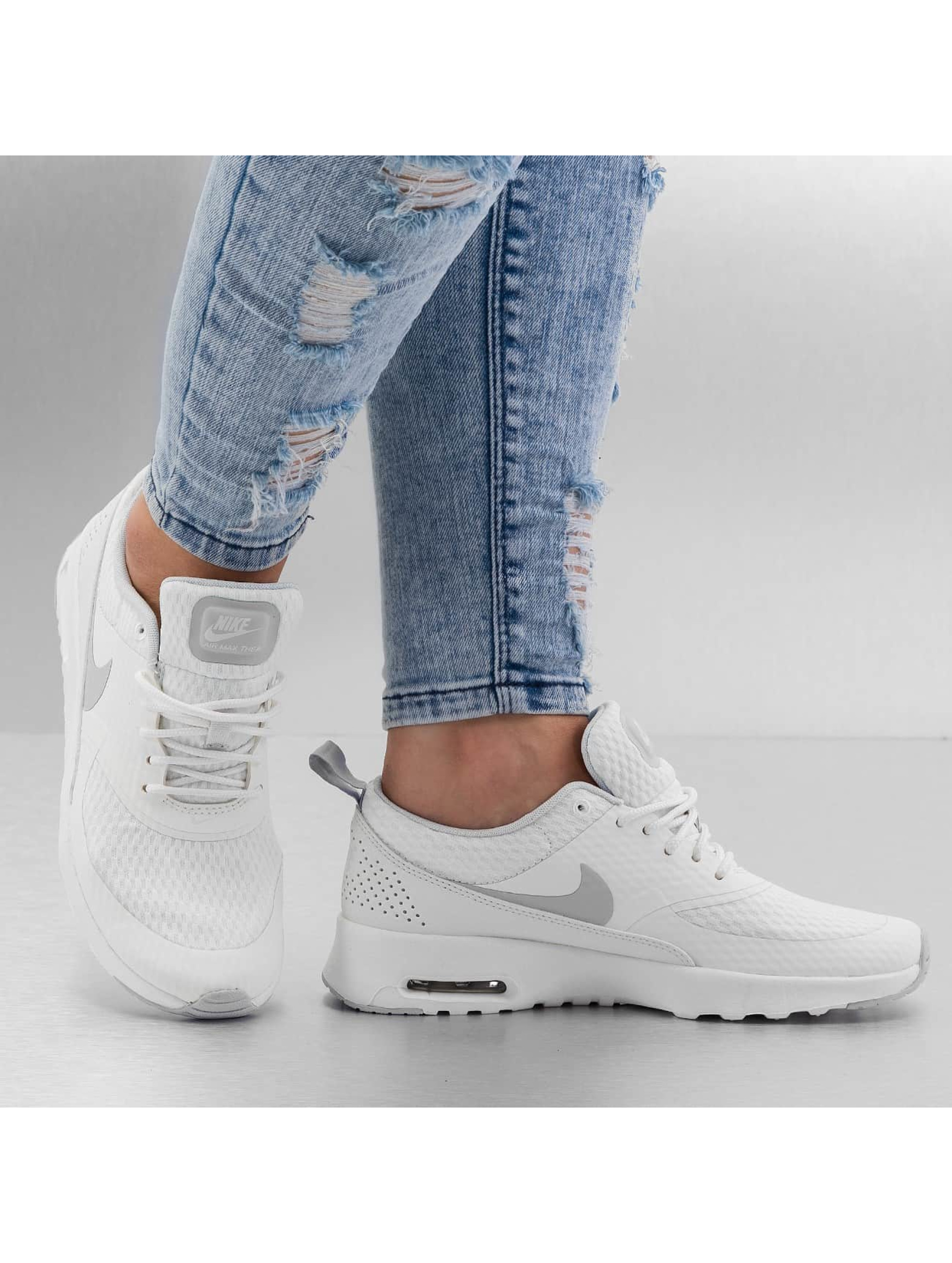 Sneaker WMNS Air Max Thea Textile in weiß