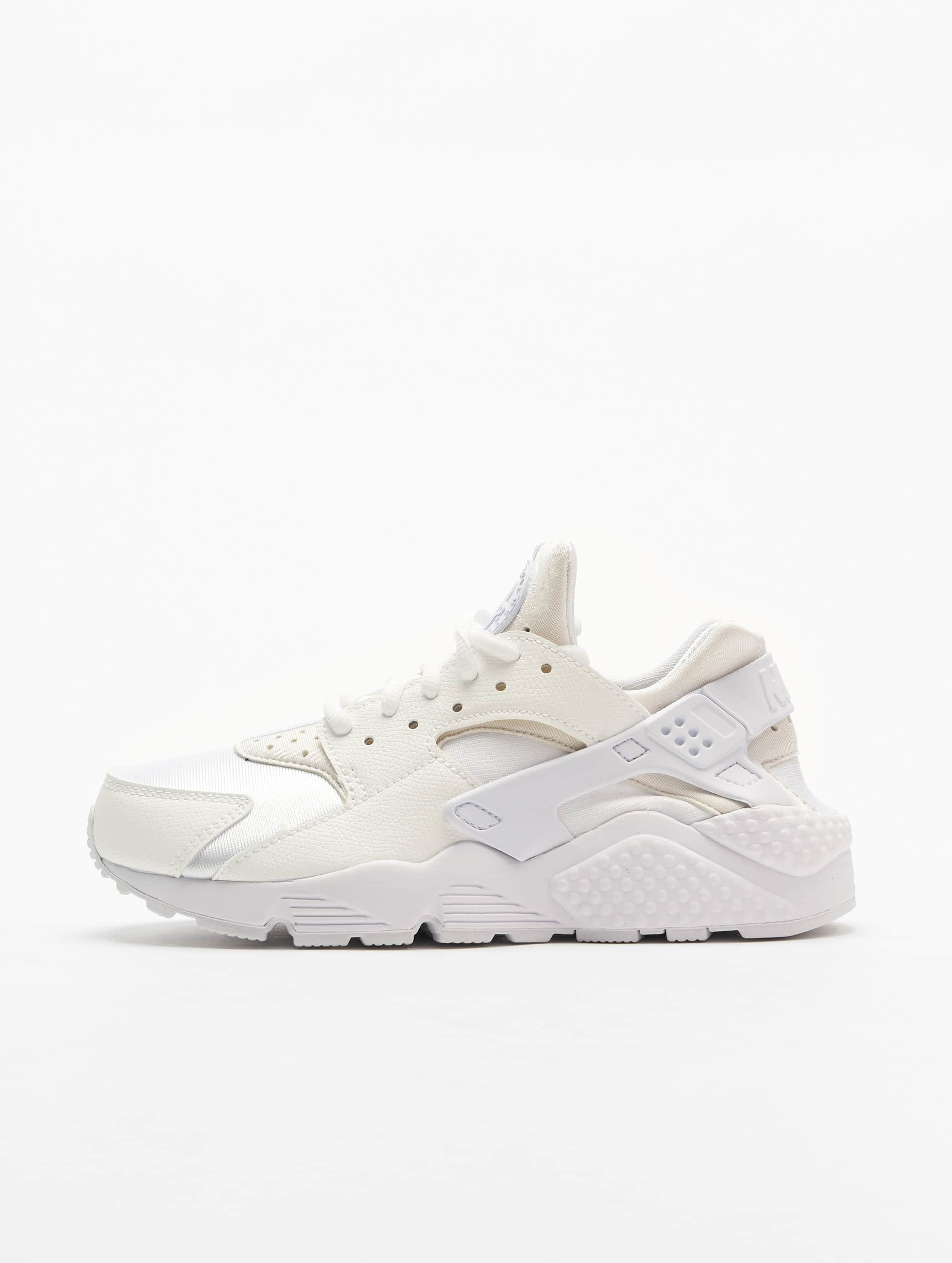 Sneaker Air Huarache Run in weiß