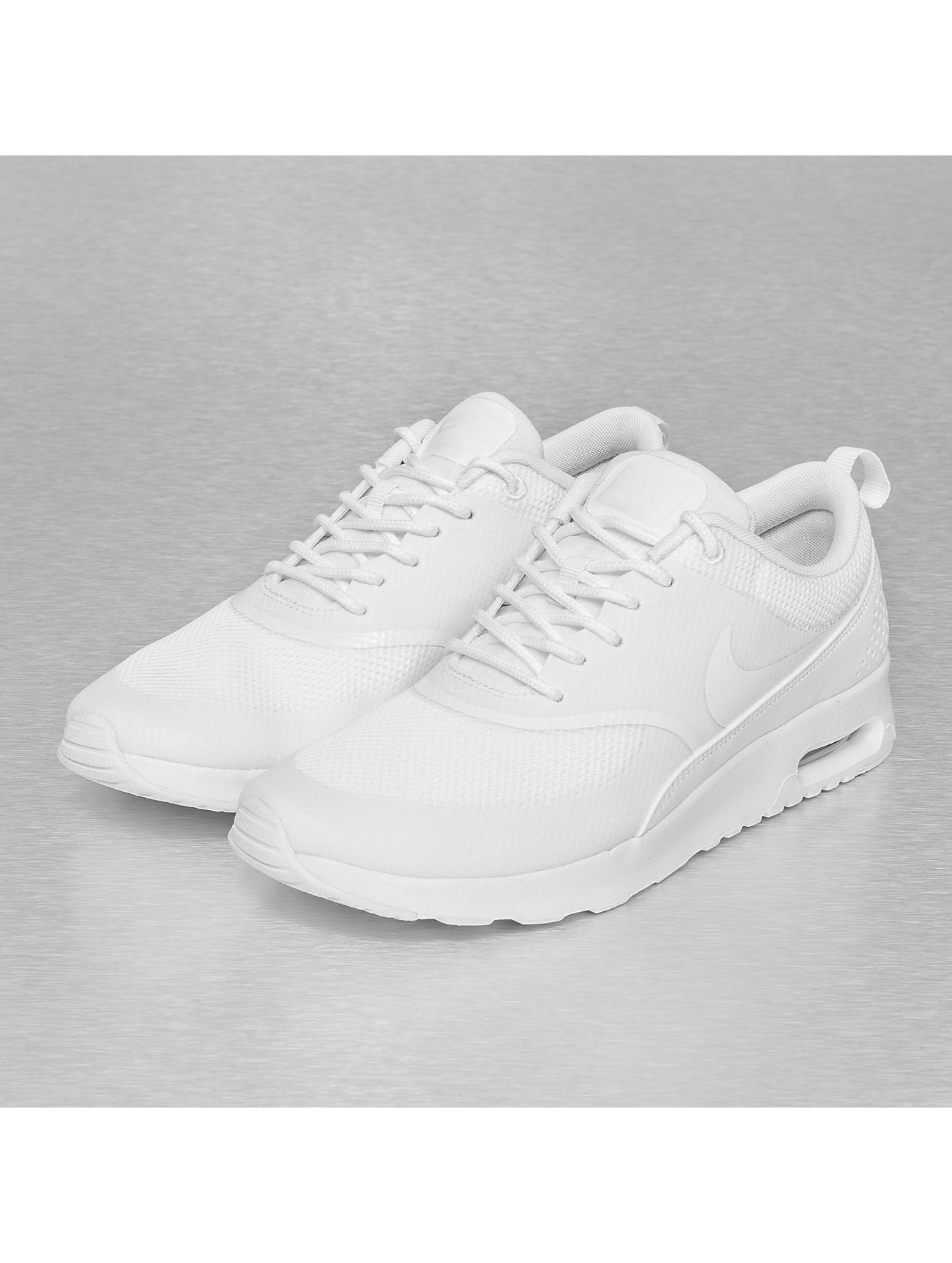 Nike Schoenen Wit