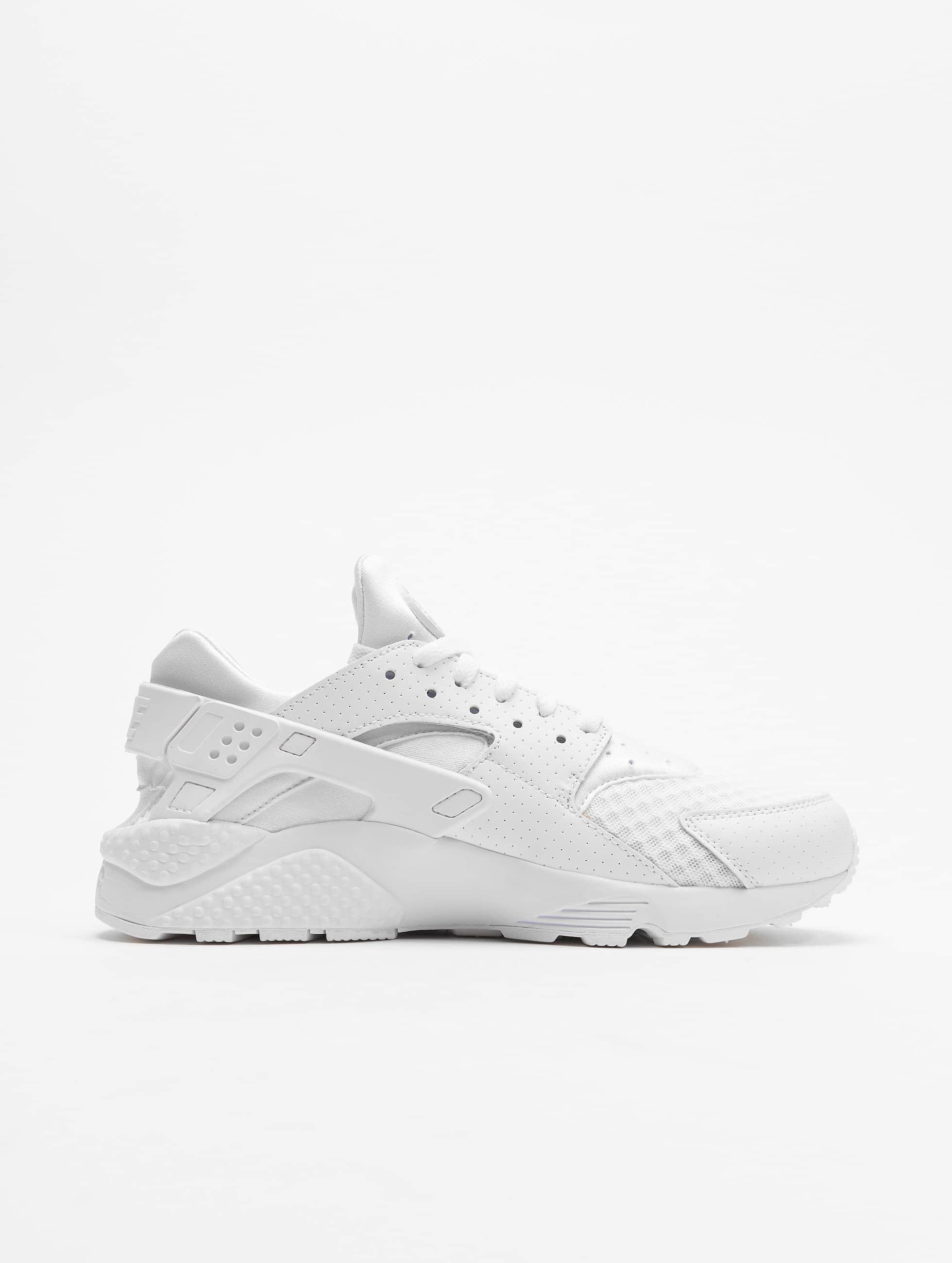Nike sneaker Air Huarache wit