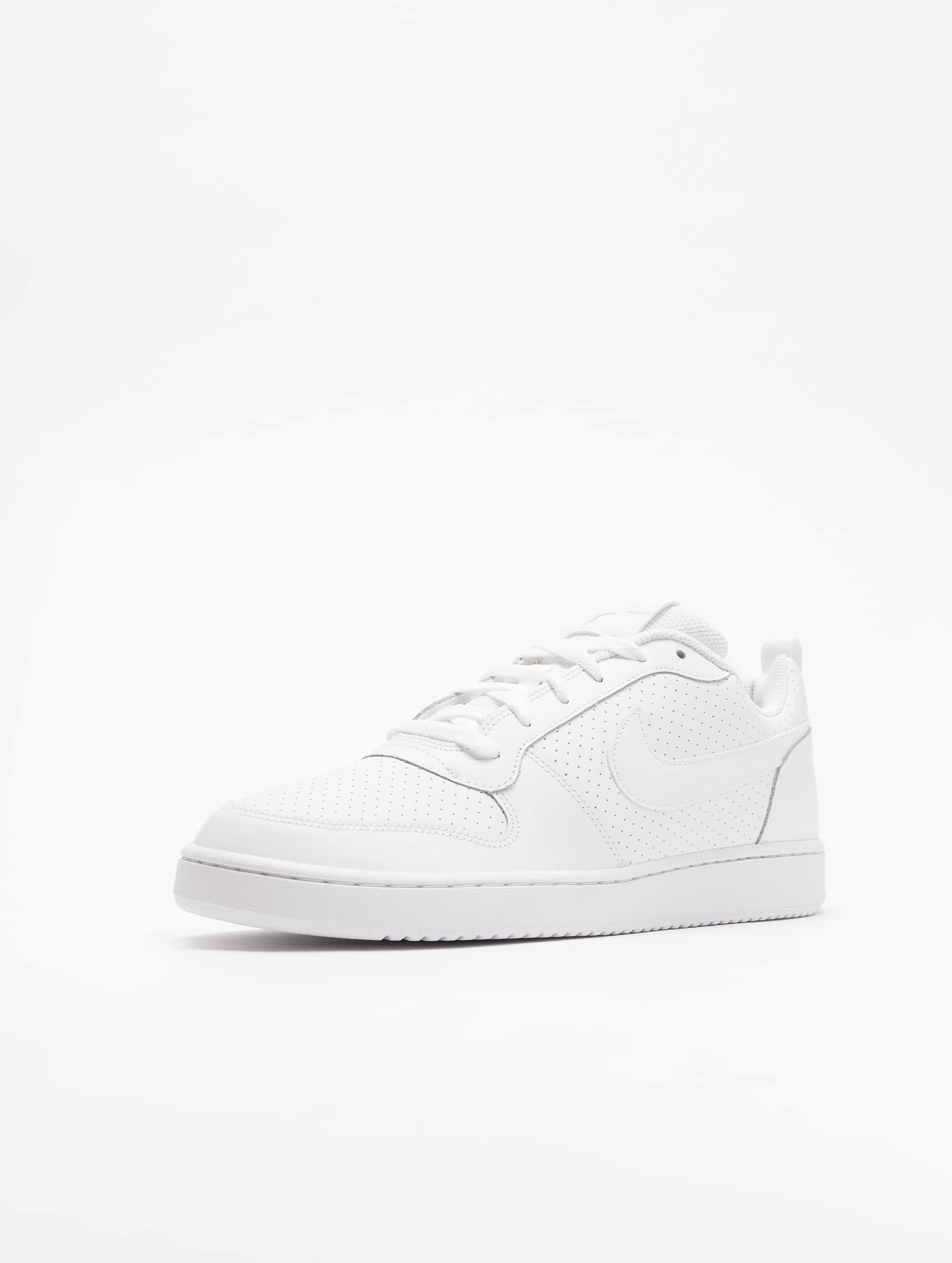 Nike sneaker Court Borough Low wit