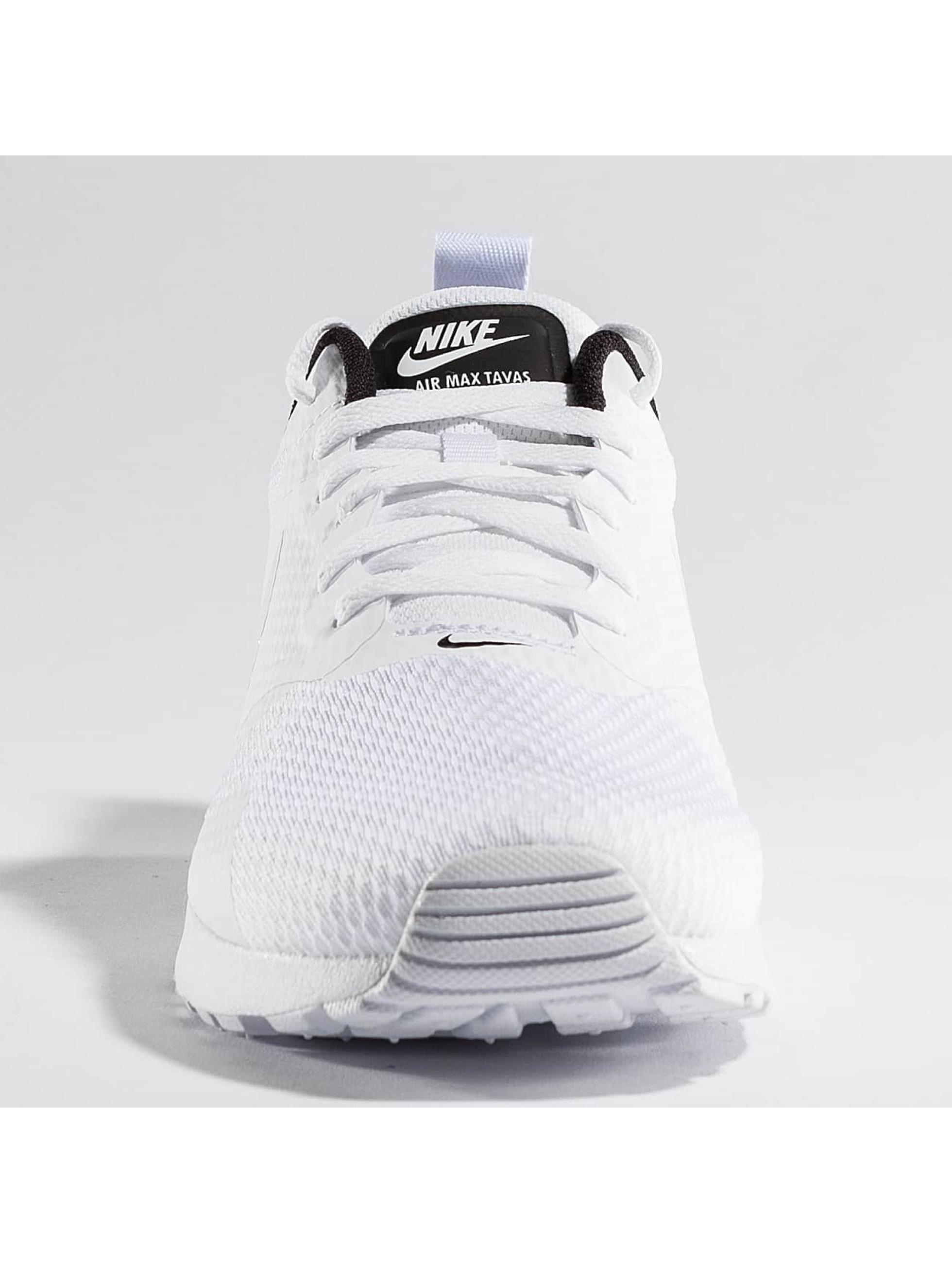 Nike sneaker Air Max Tavas wit