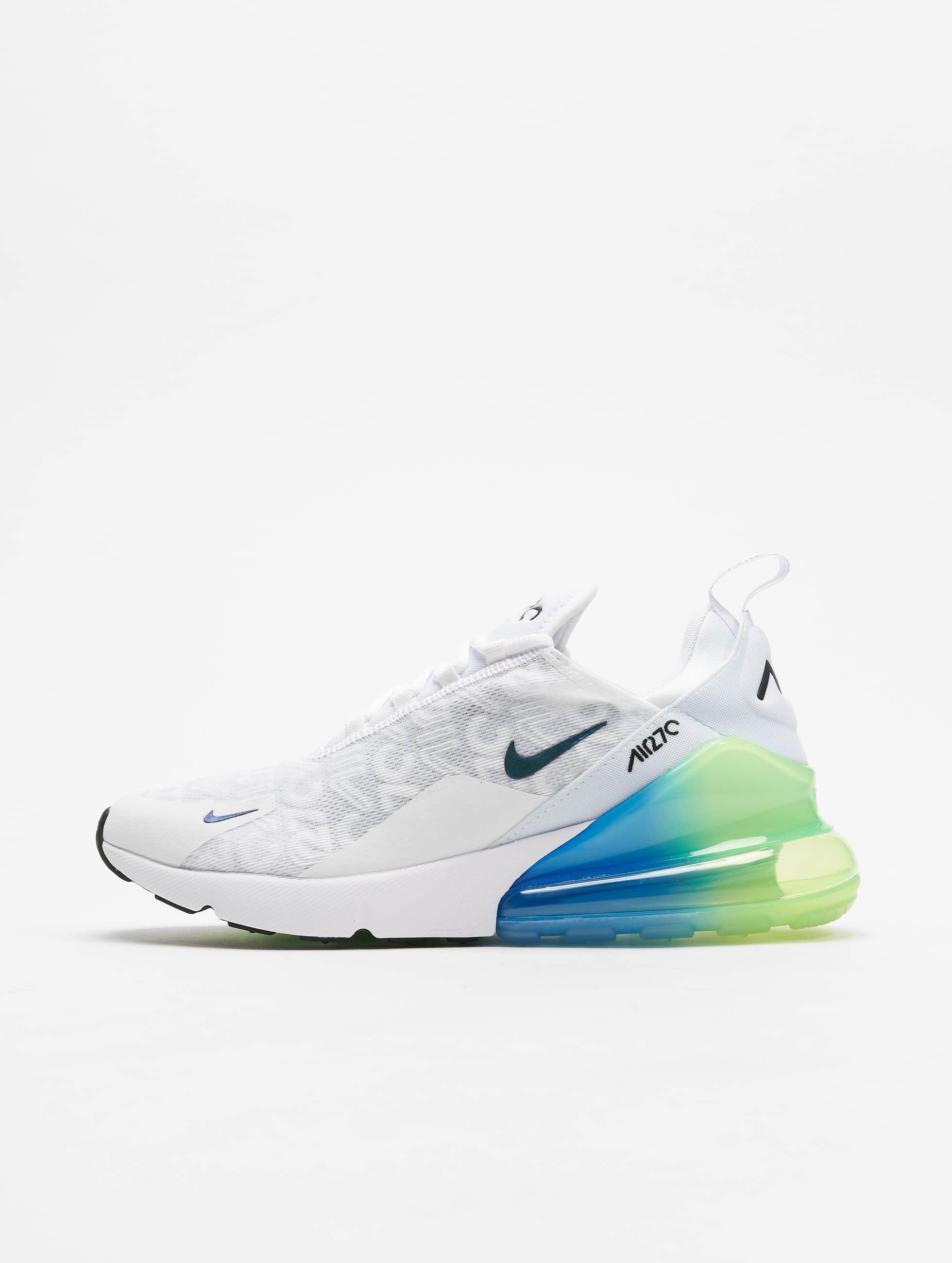 767dd24777d Nike schoen / sneaker Air Max 270 SE in wit 587782