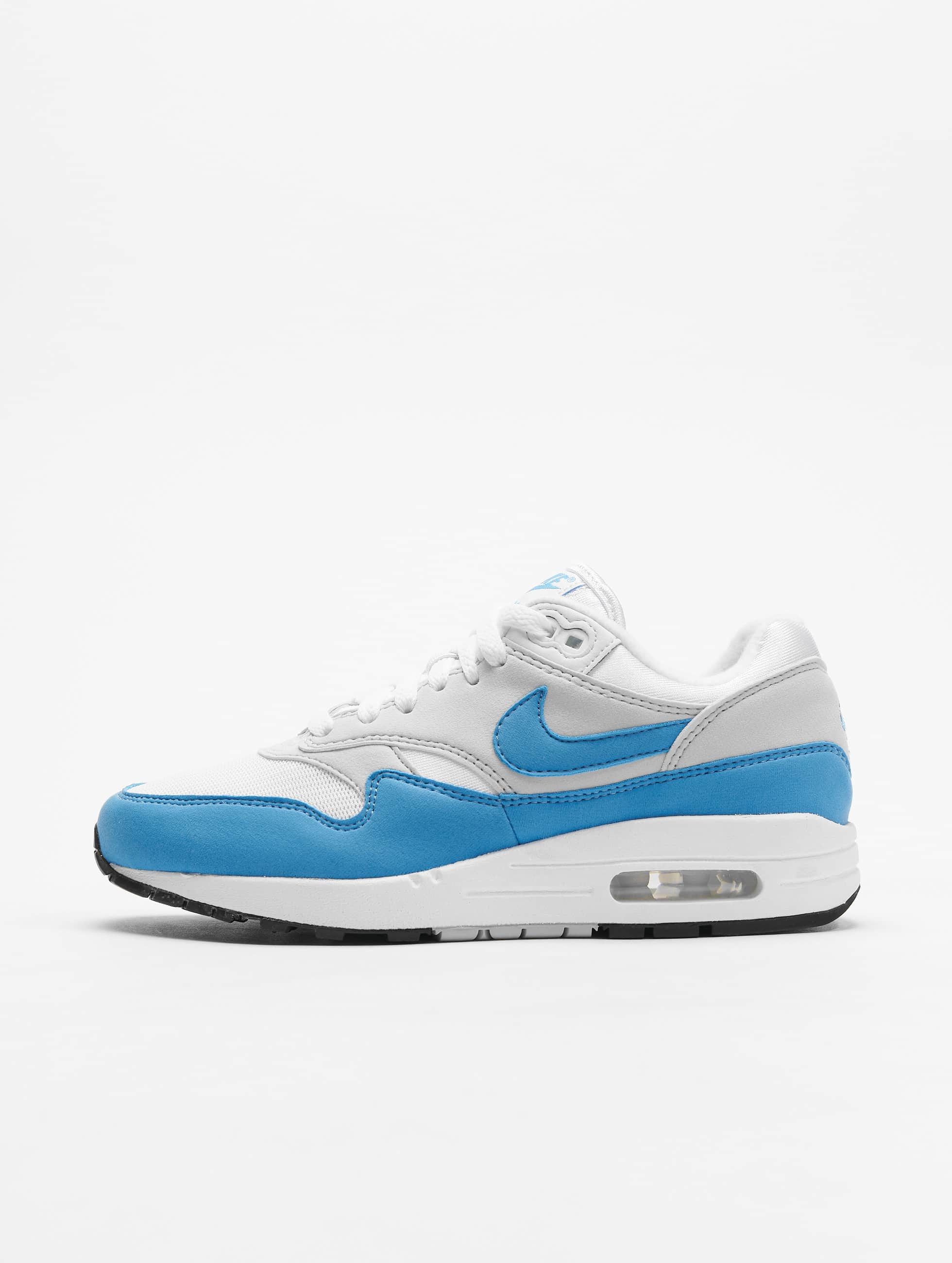 14bbe01bc05 Nike schoen / sneaker Air Max 1 Essential in wit 659049