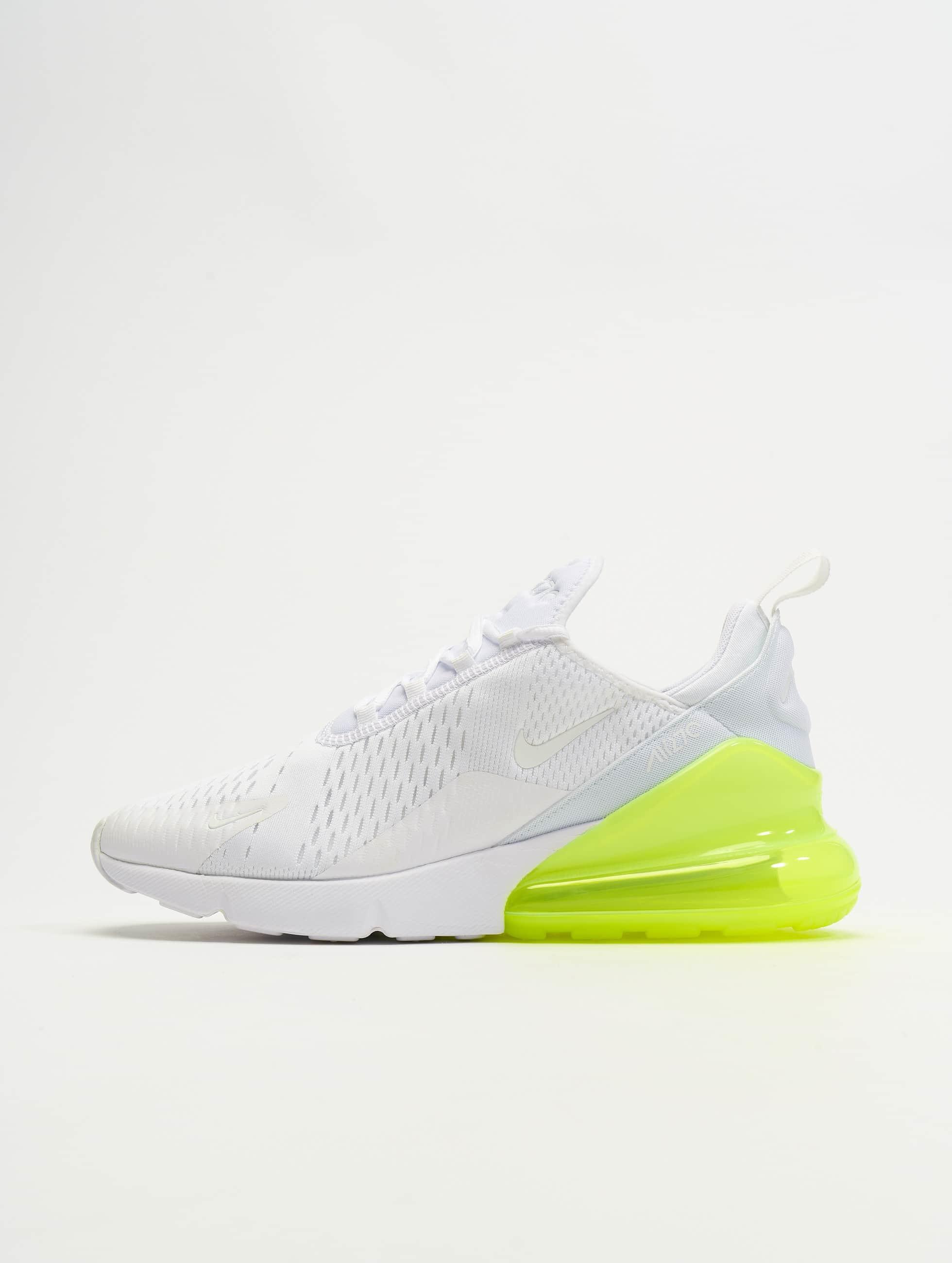 Nike Air Max 270 (GS) pure platinum white