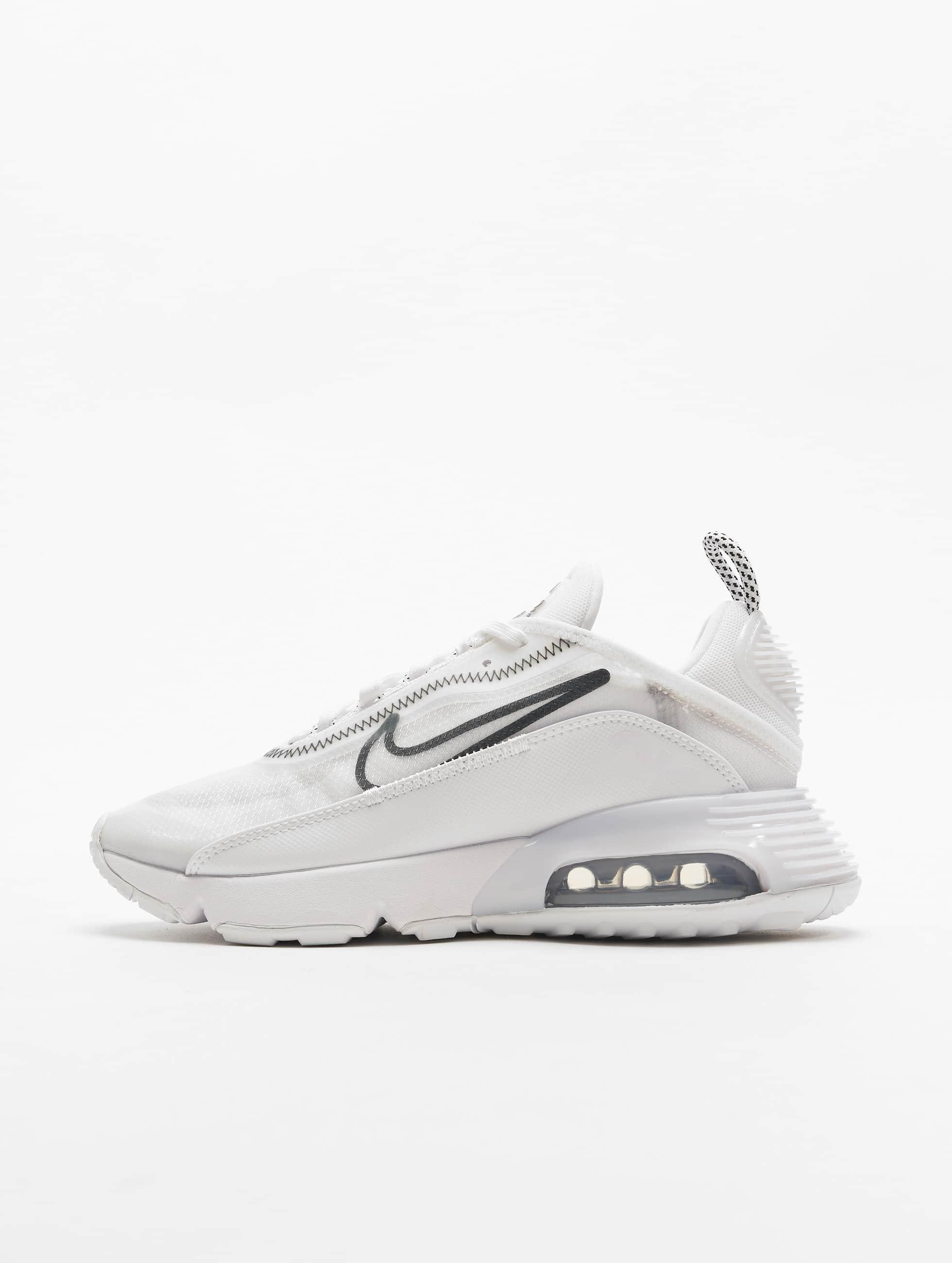 Nike Air Max 2090 Sneakers WhiteBlackWolf Grey