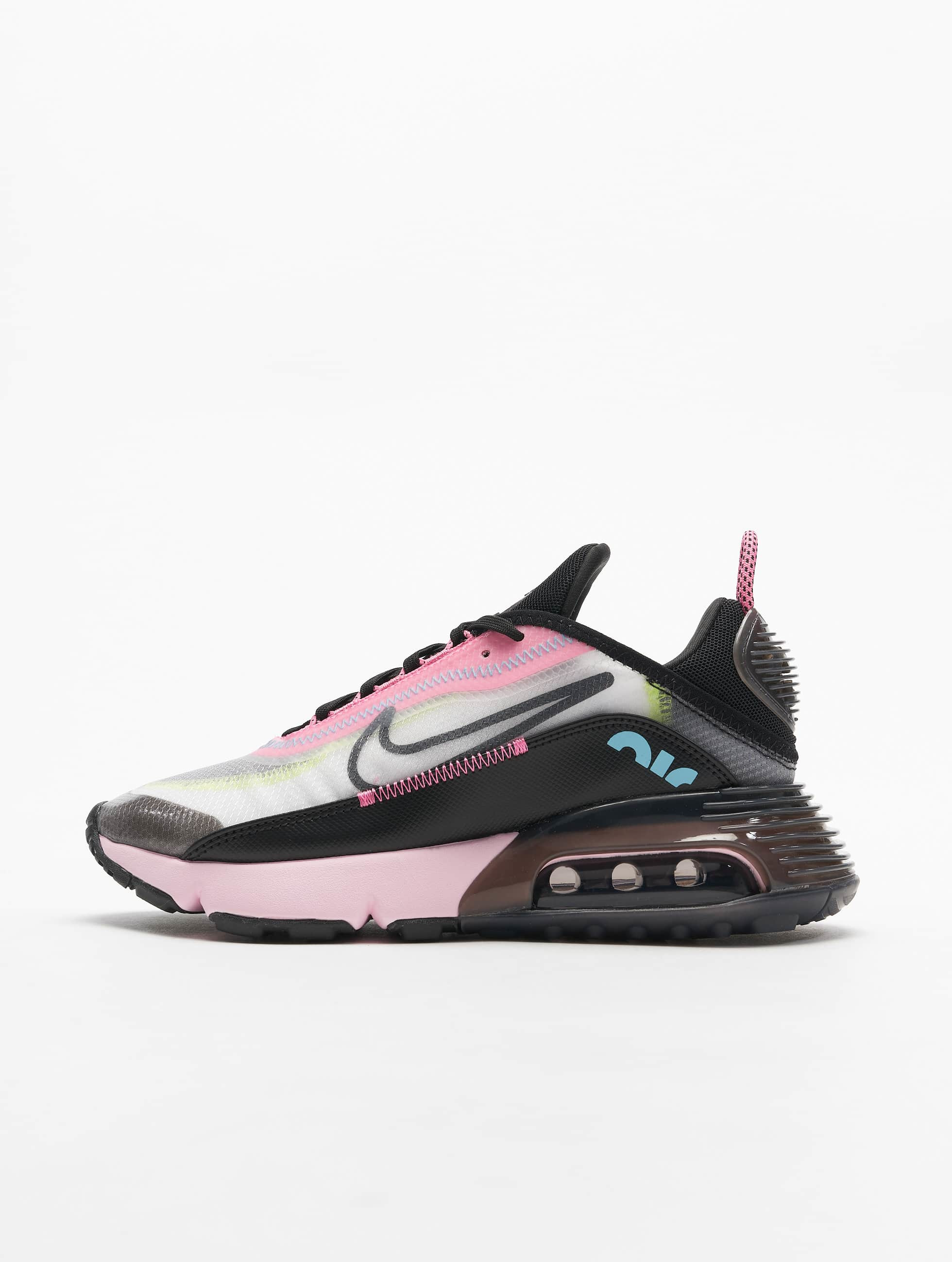 Nike Air Max 2090 Sneakers WhiteBlackPink Foam Lotus Pink